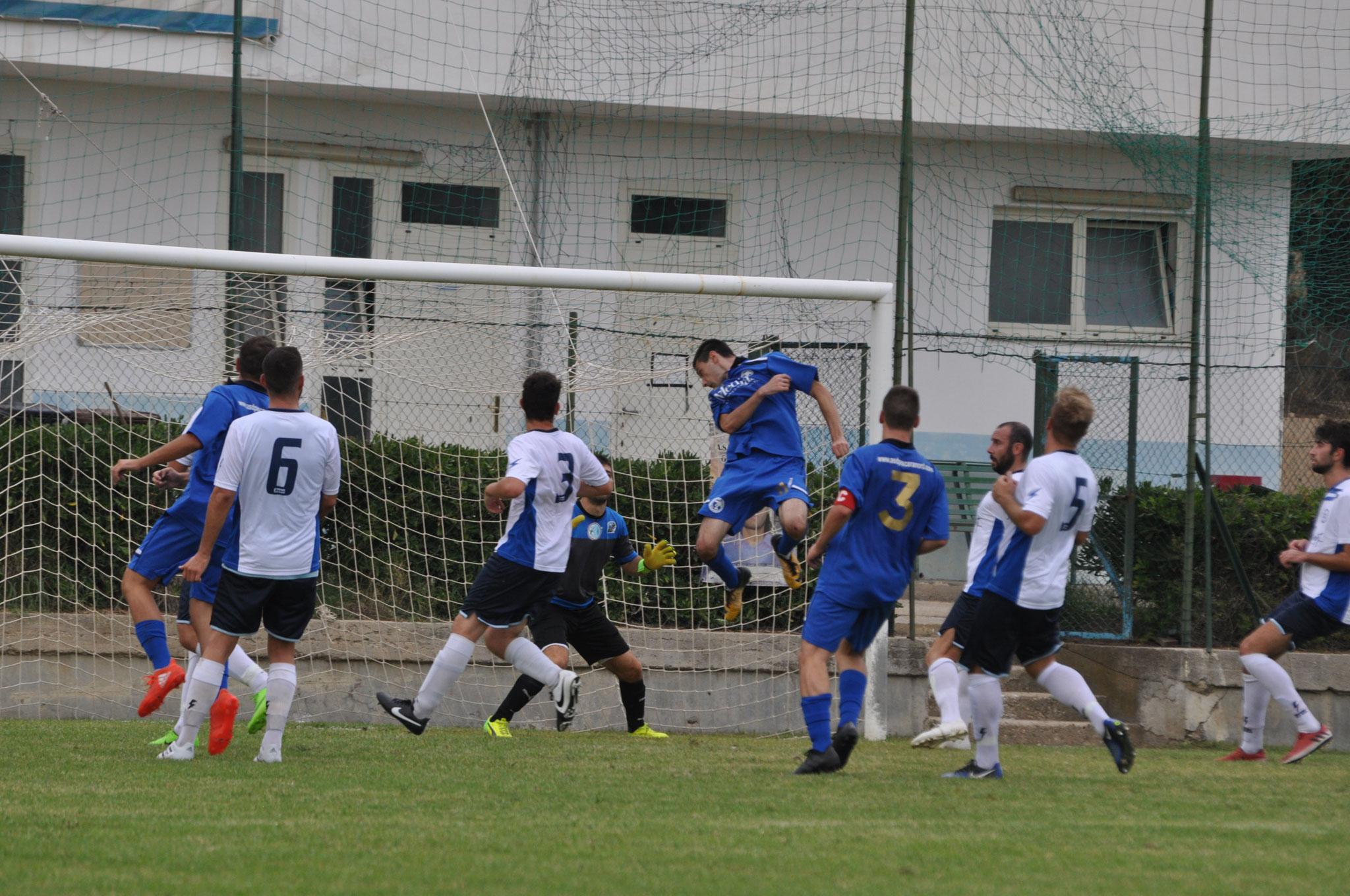Gol Leonelli