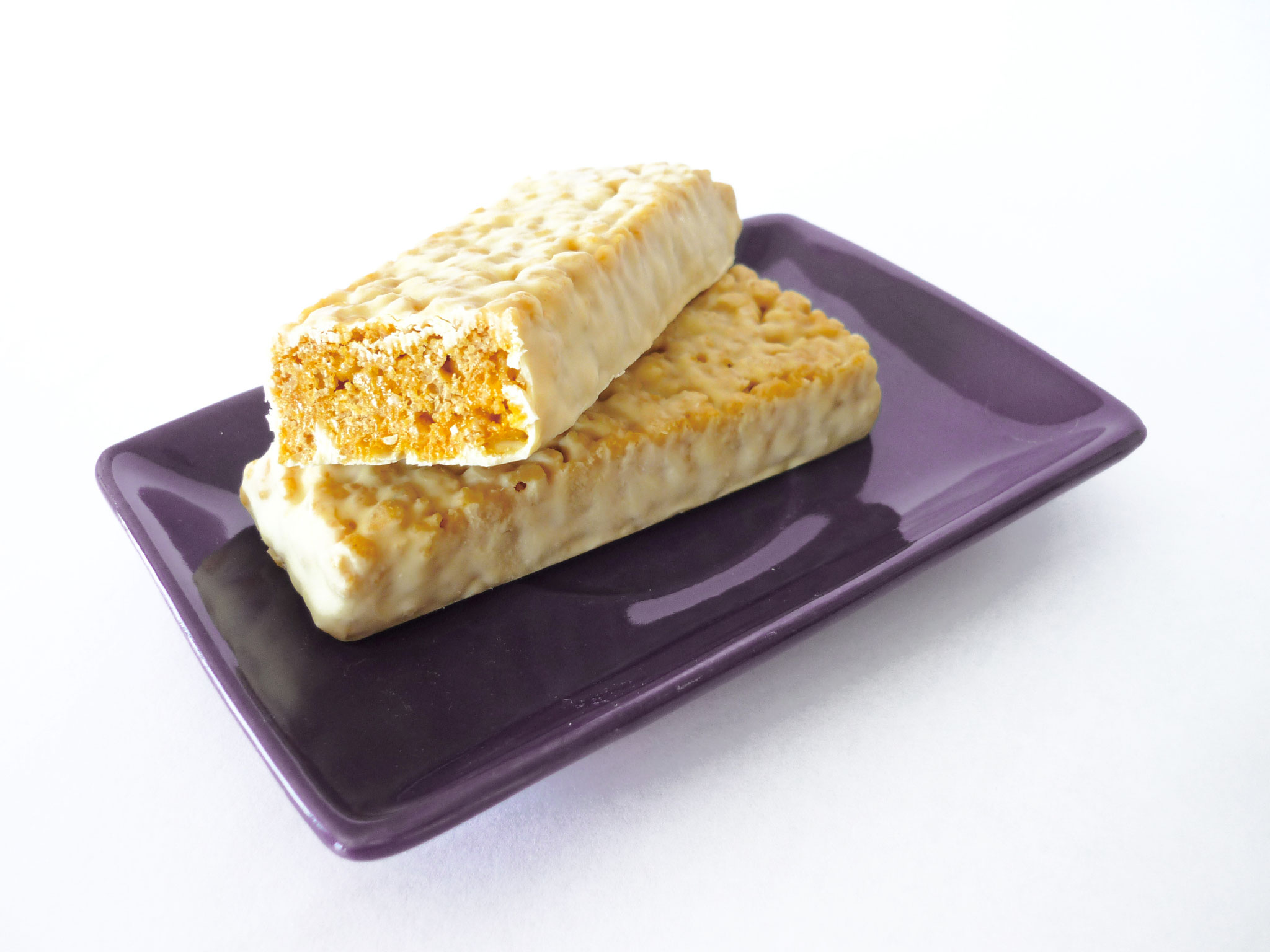 Proweightless Crispy Zitrone Riegel