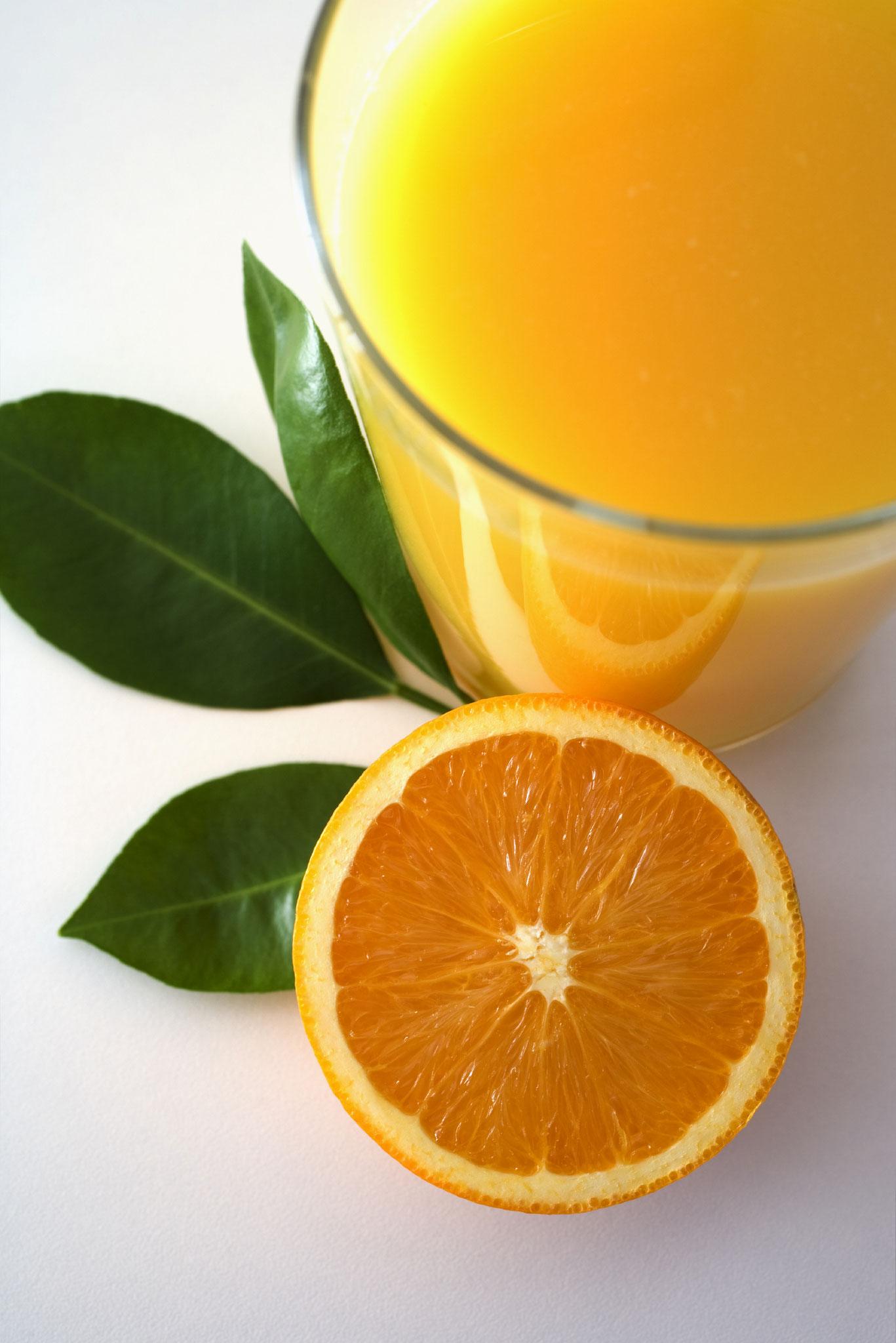 Proweightless Orangengetränk