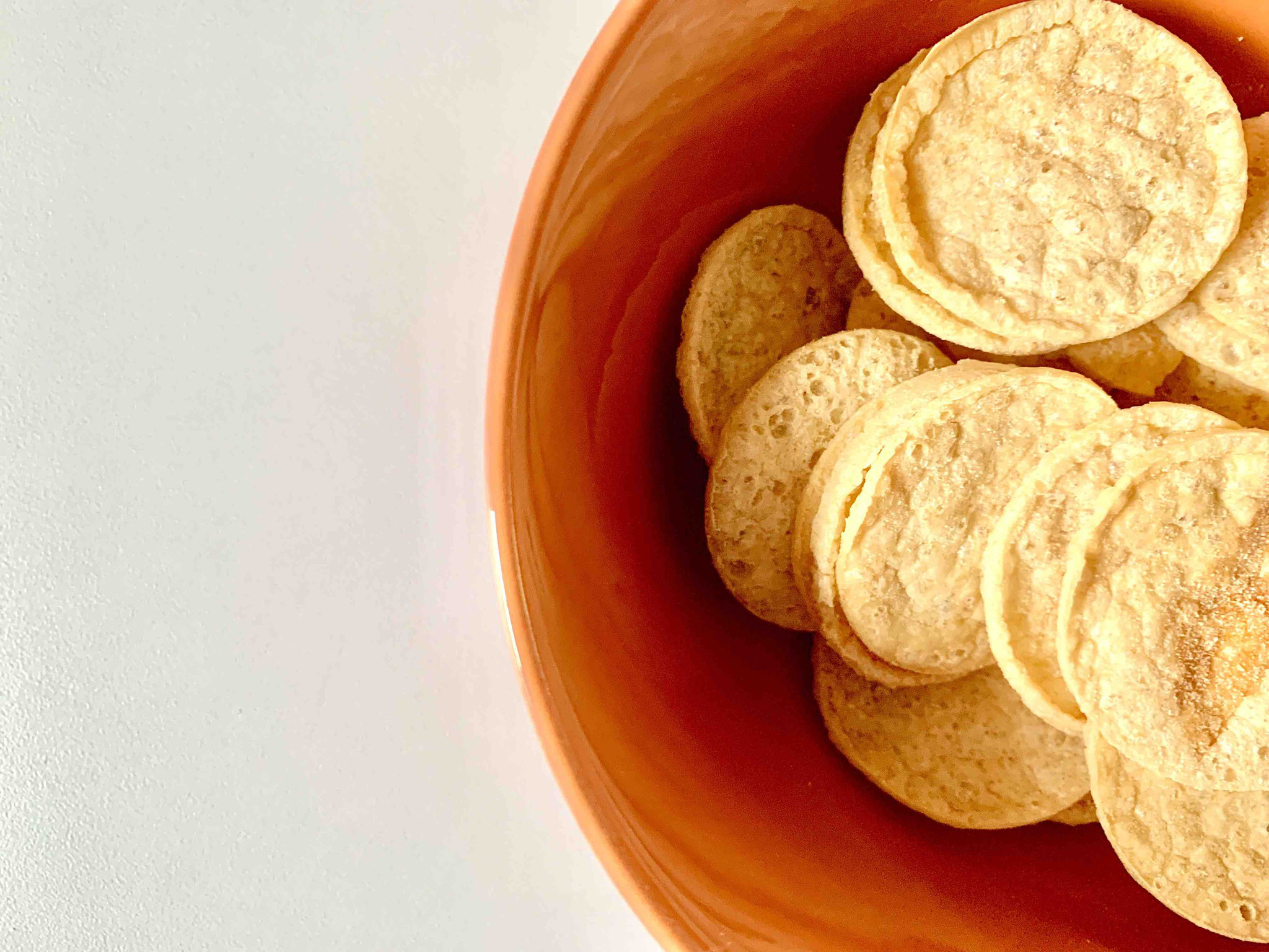 Proweightless Grillhühnchen Chips