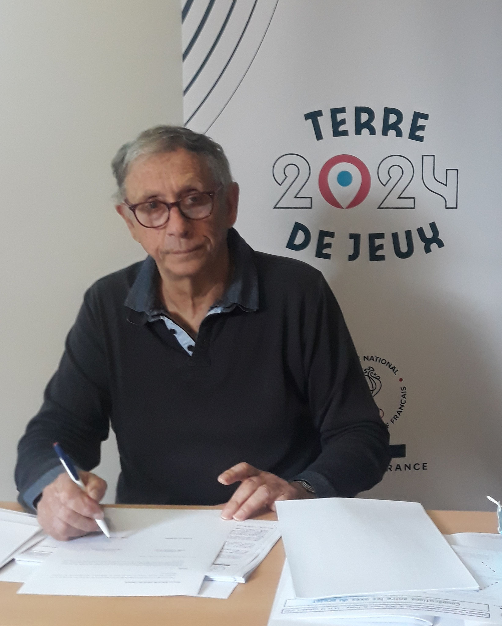 Claude Fauquet - CROS