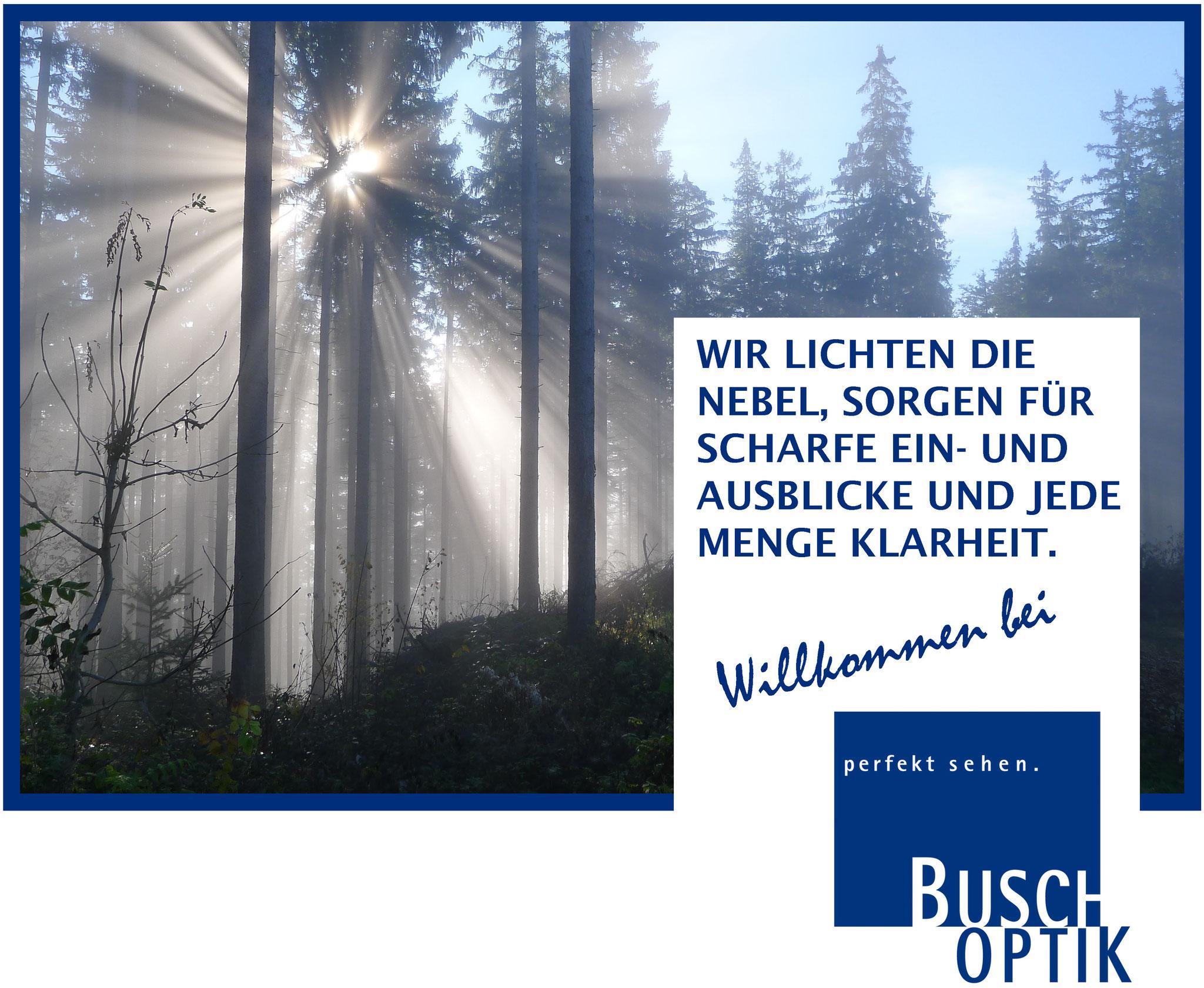 ehemalige Home-Seite Busch-Optik Bad Krozingen (Inhaber im Ruhestand)