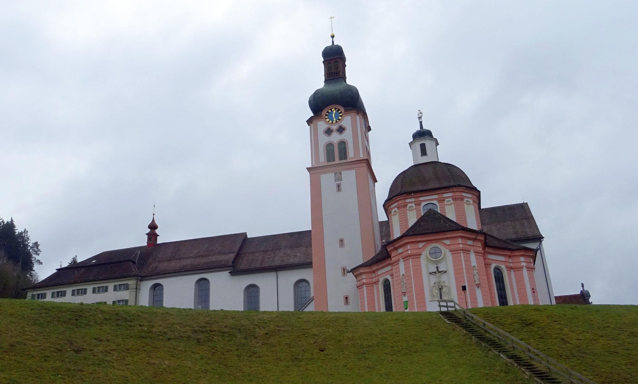 beim Kloster Fischingen
