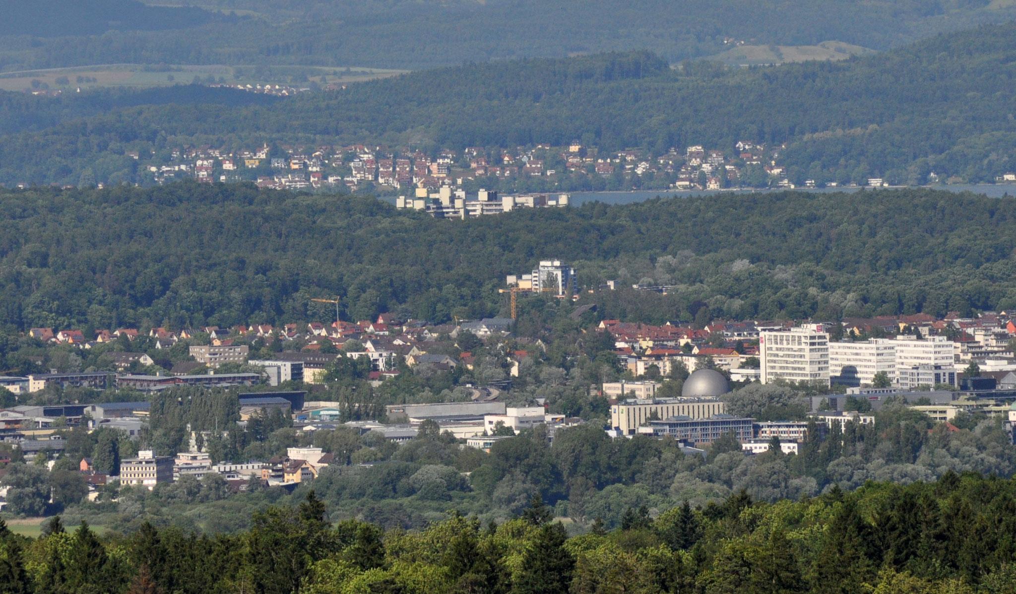 Gaswerk Konstanz