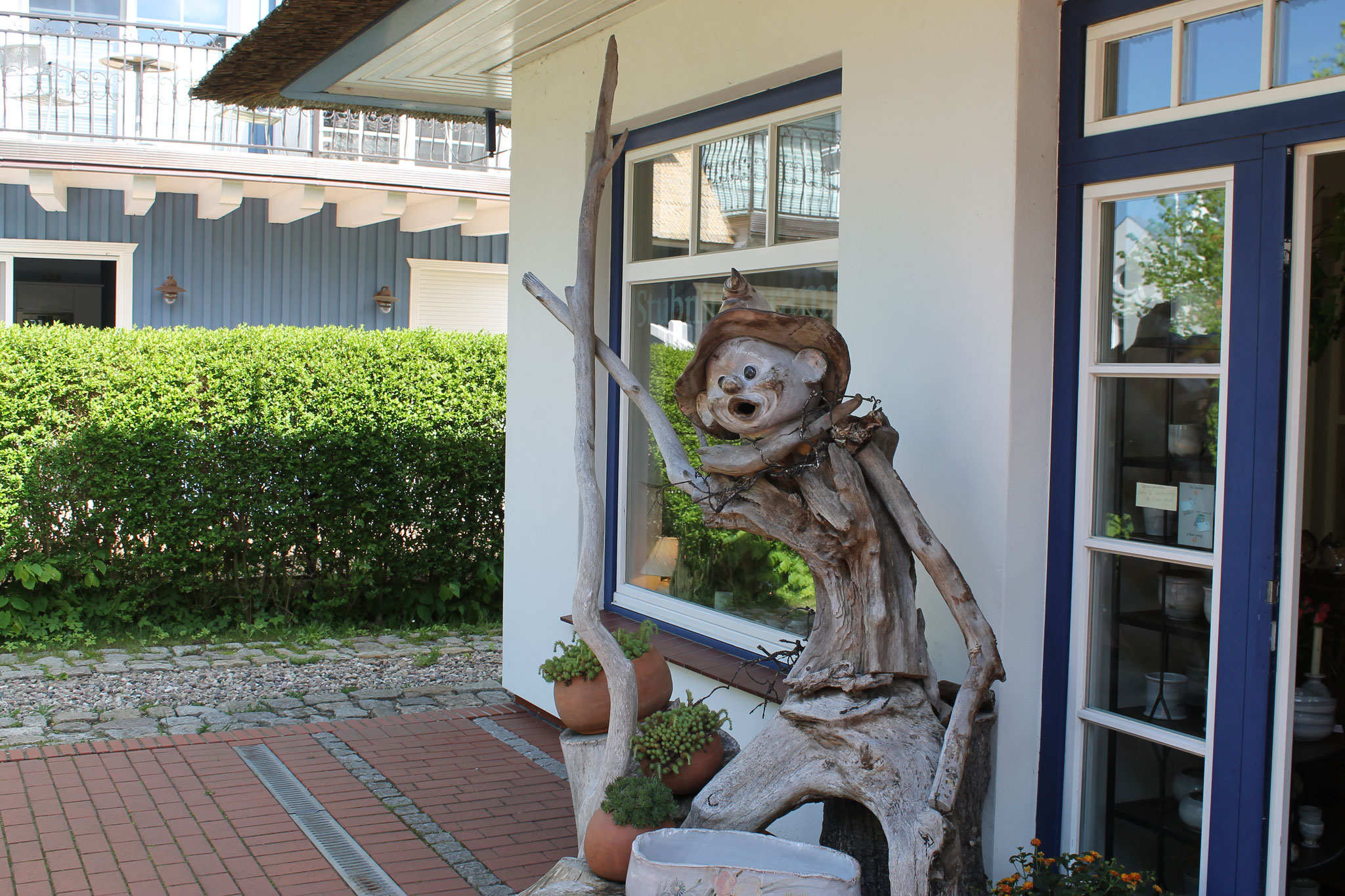 Ostseeurlaub in Zingst