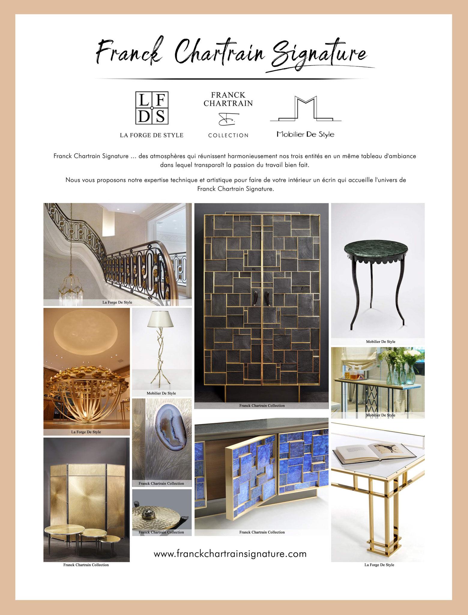 Ambiance Et Style Tableau news - mobilier de style