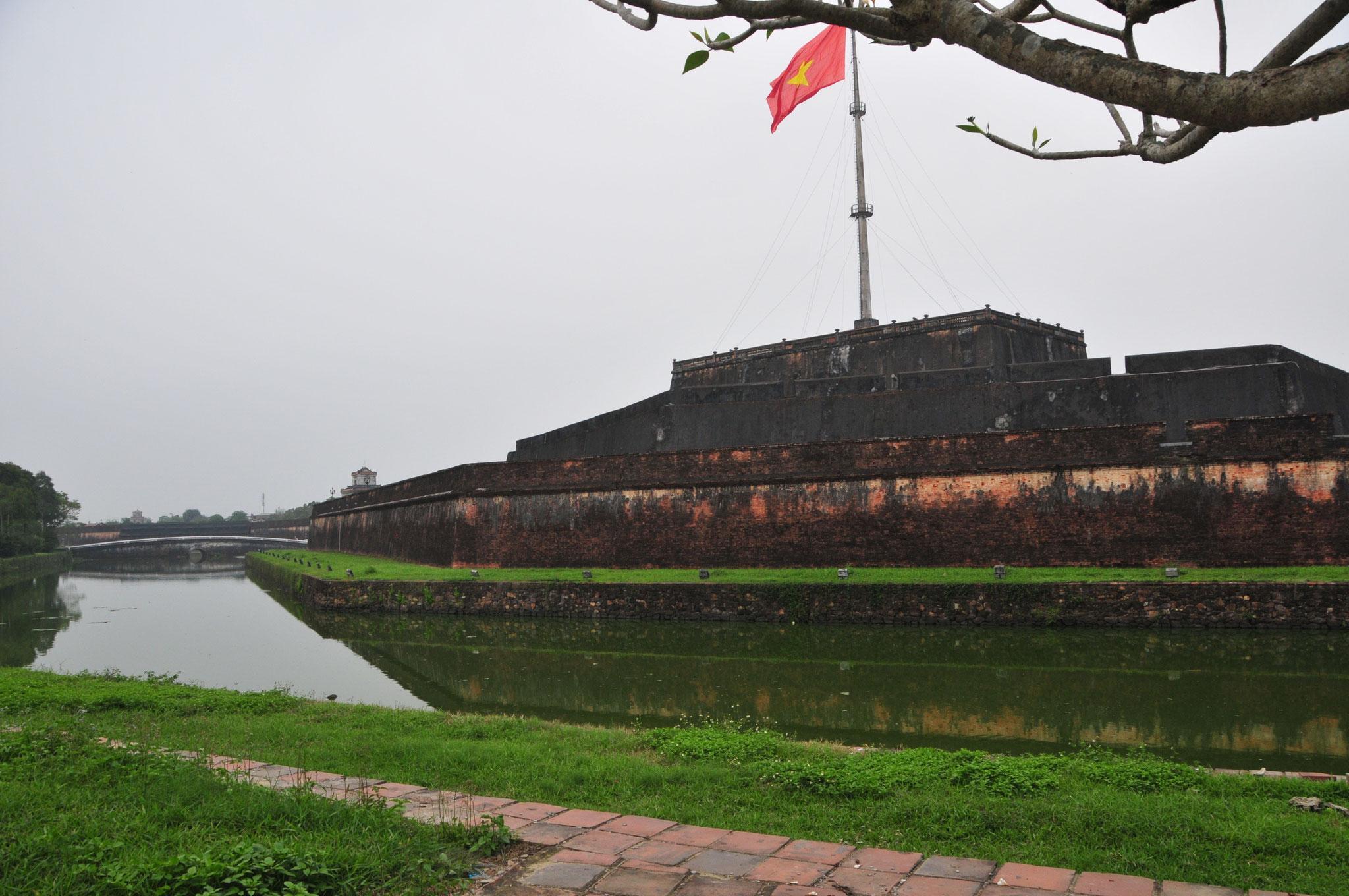 Die Imperiale Zitadelle
