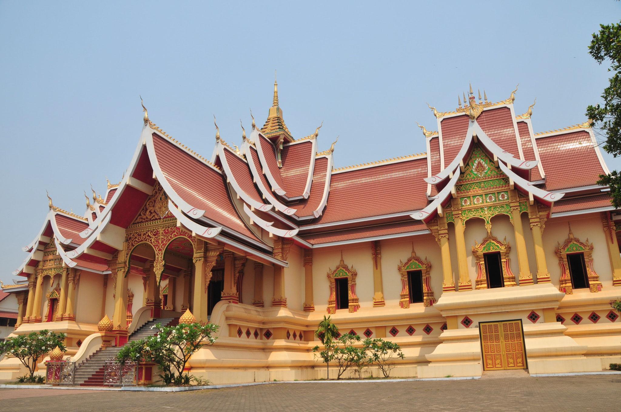 Der Mönchspalast