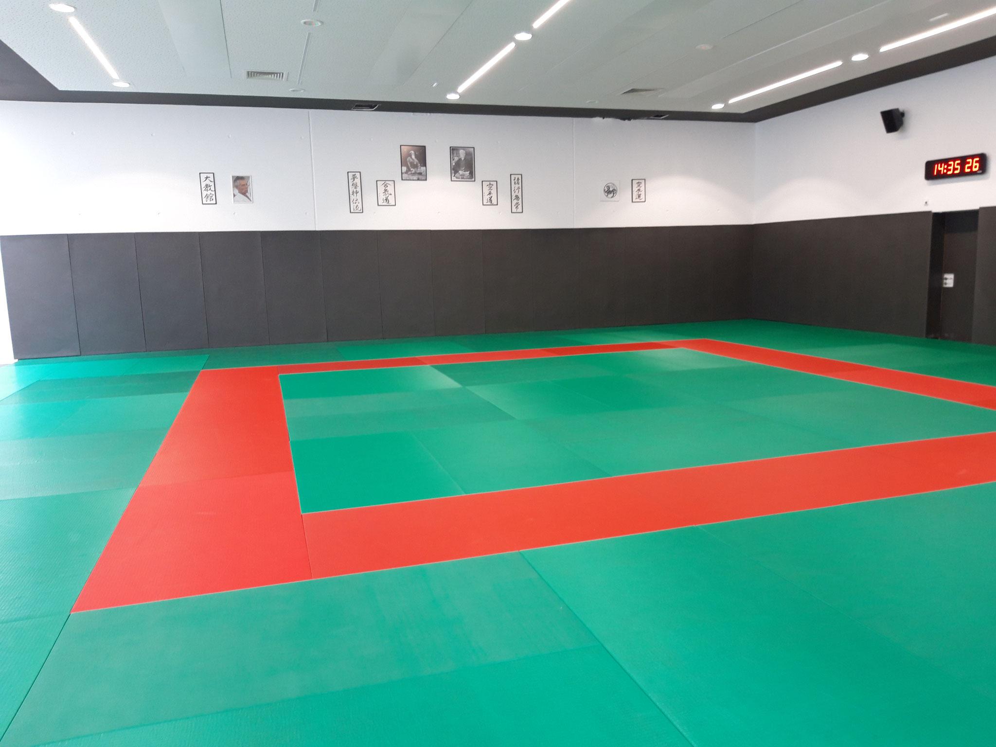 Dojo Karaté Shotokan