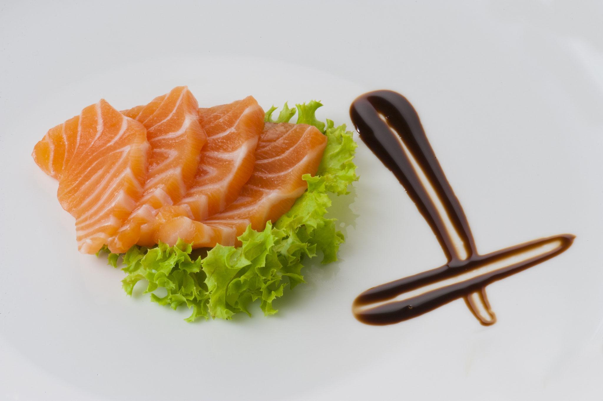 Thermogenisches Essen: Fisch, Hühnchen und Hafer verbrennen schon bei der Verstoffwechselung Kalorien!