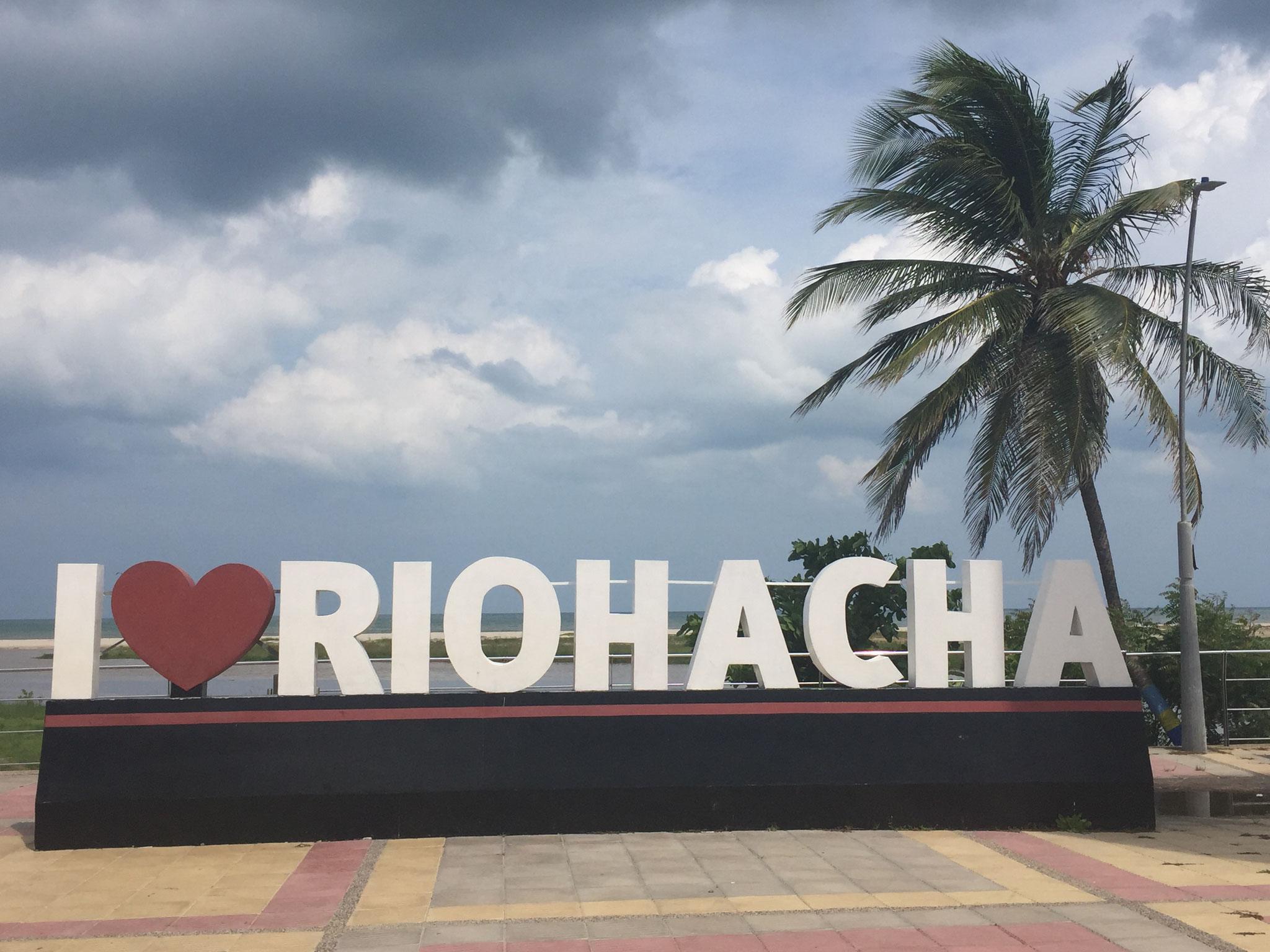 nördlichster Punkt Riohacha