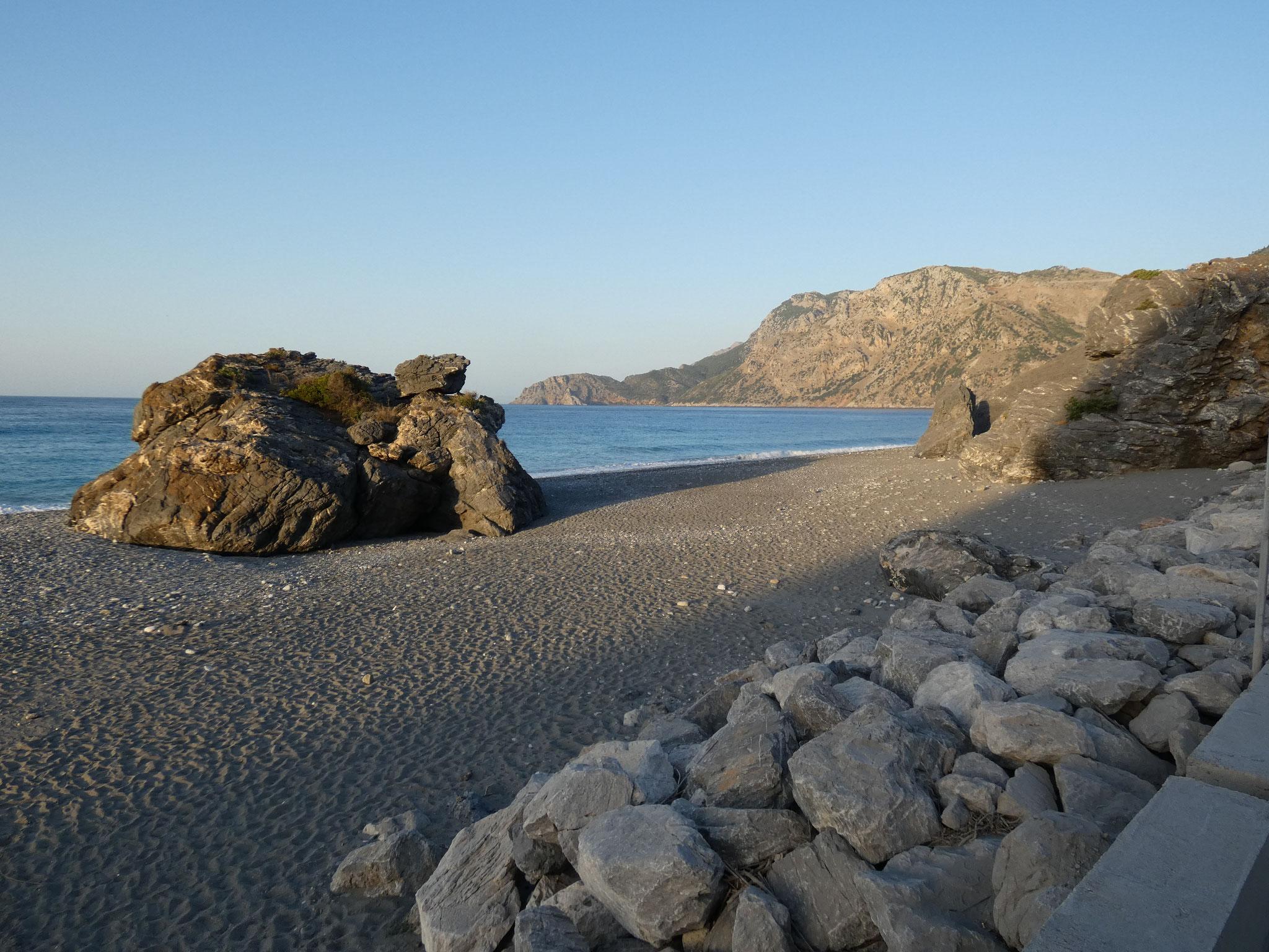Beach Hiliadou