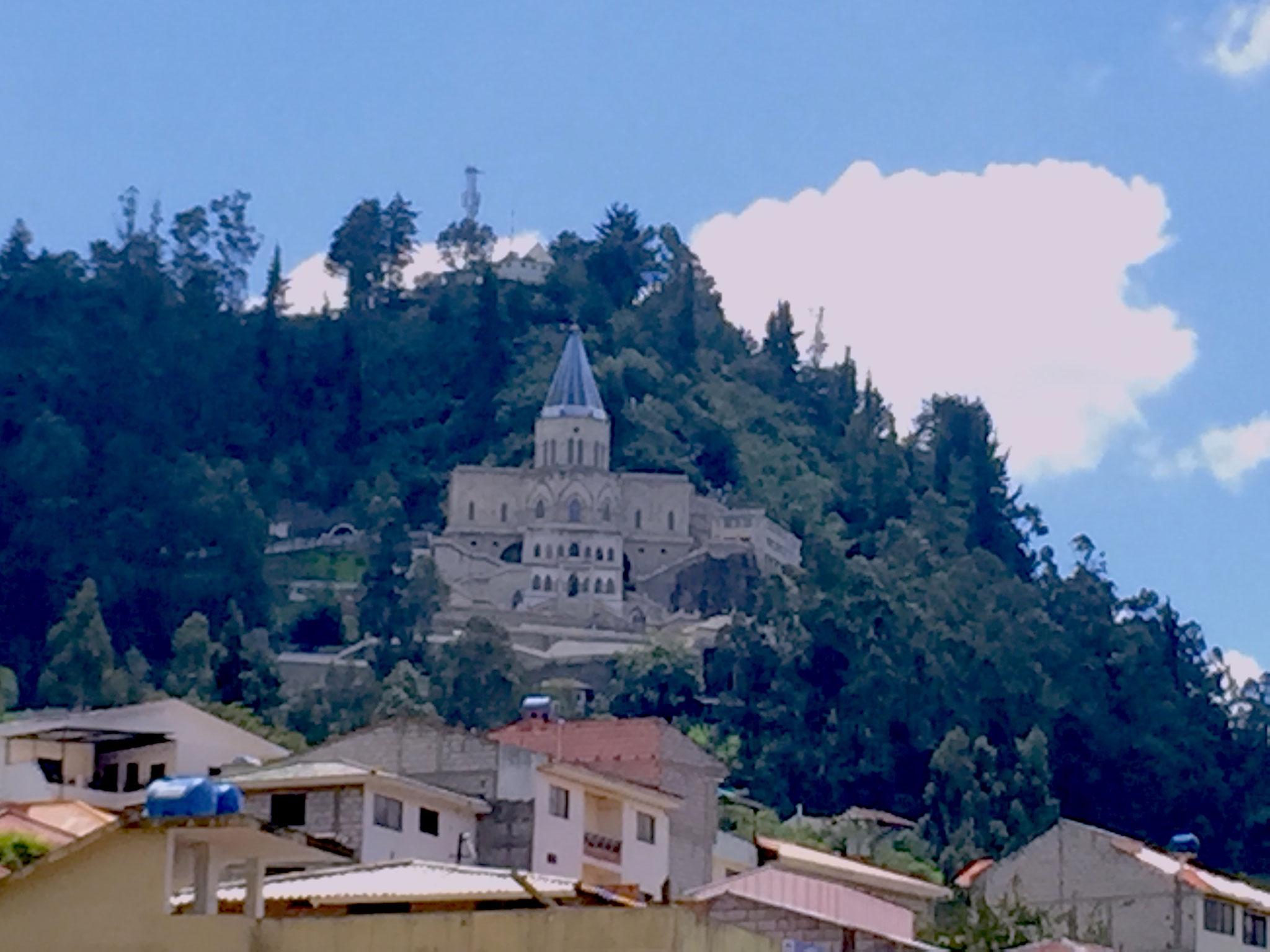 Felskirche del Ricio