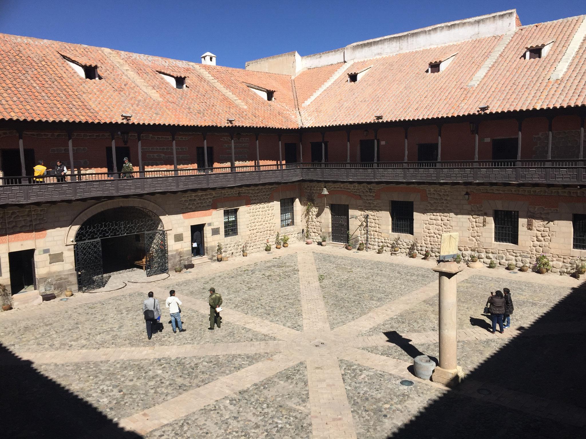 Museum Casa Real de la Moneda