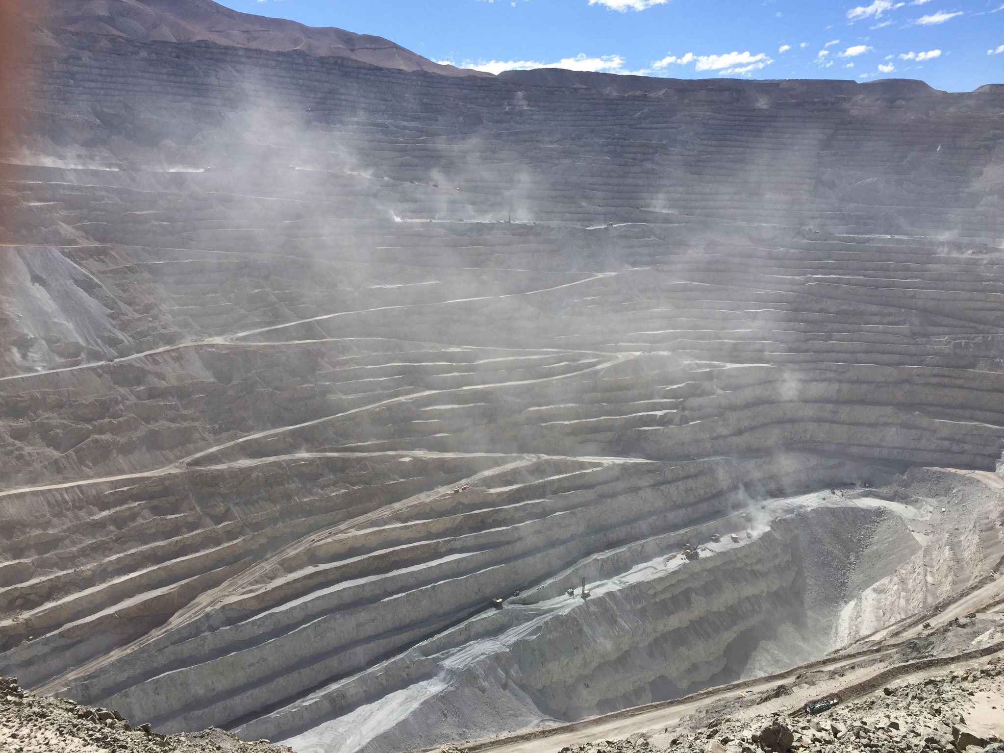 Mine Chuquicamata