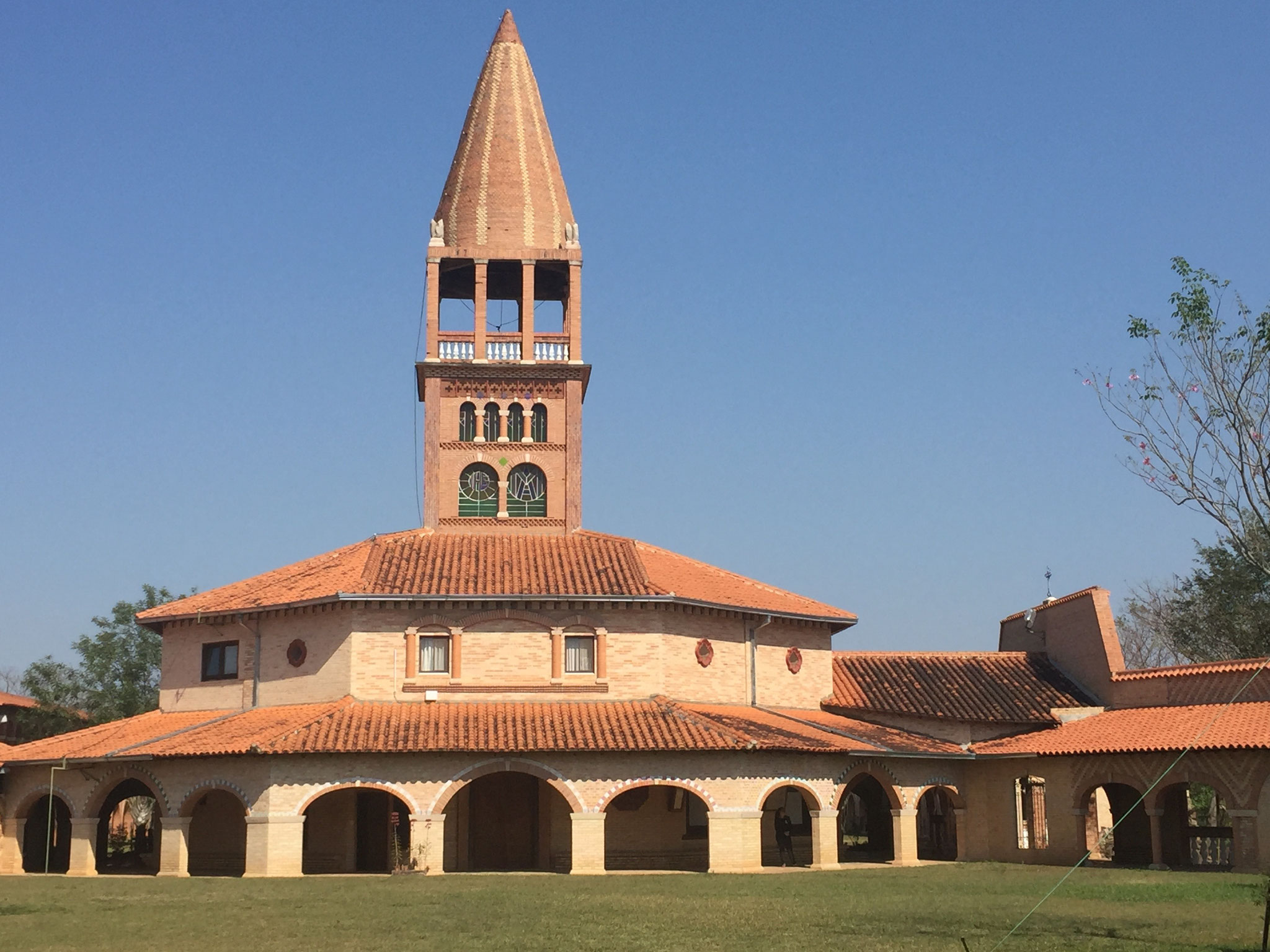 Kloster Marianelo
