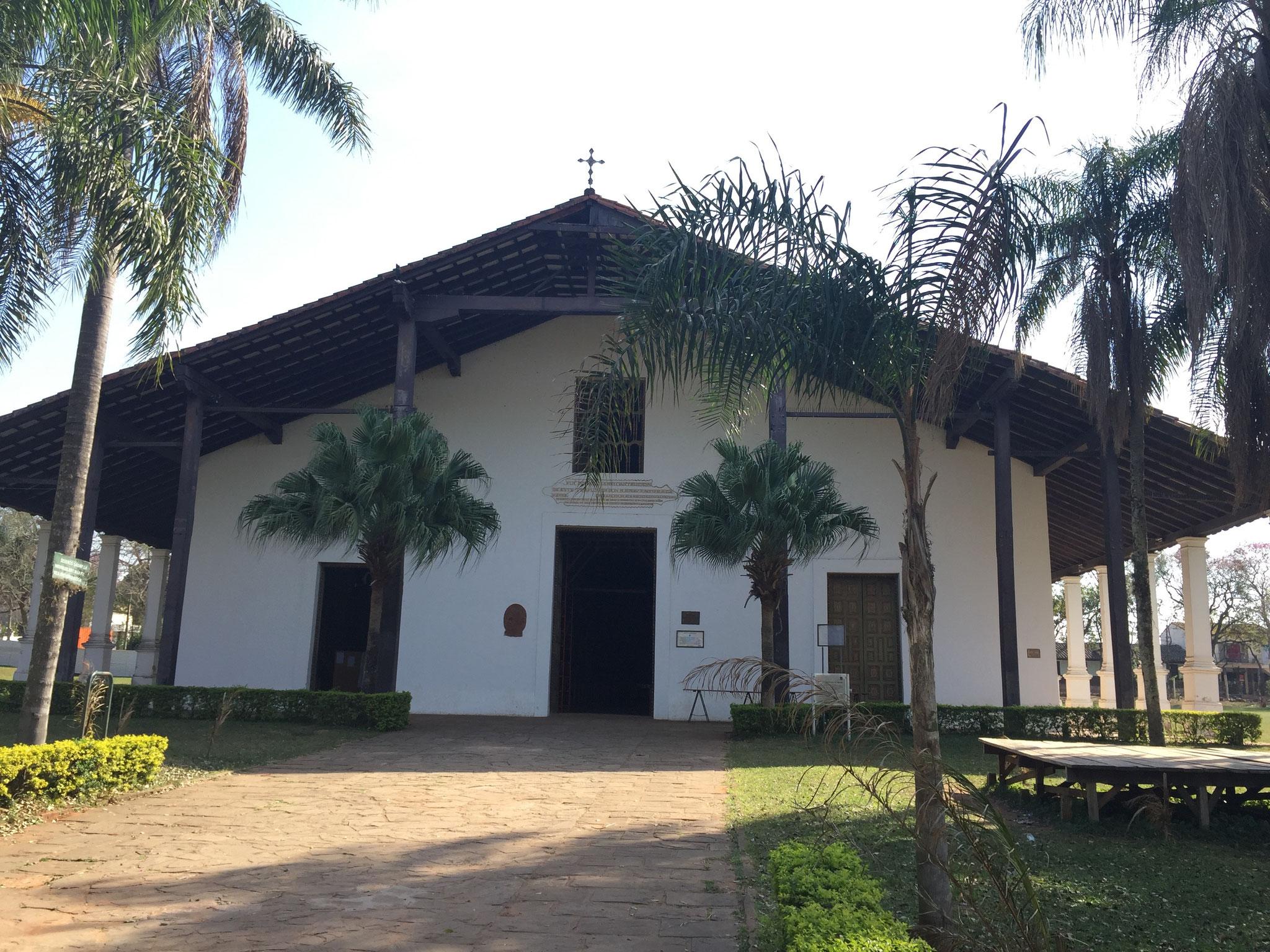 Jesuitenkirche...