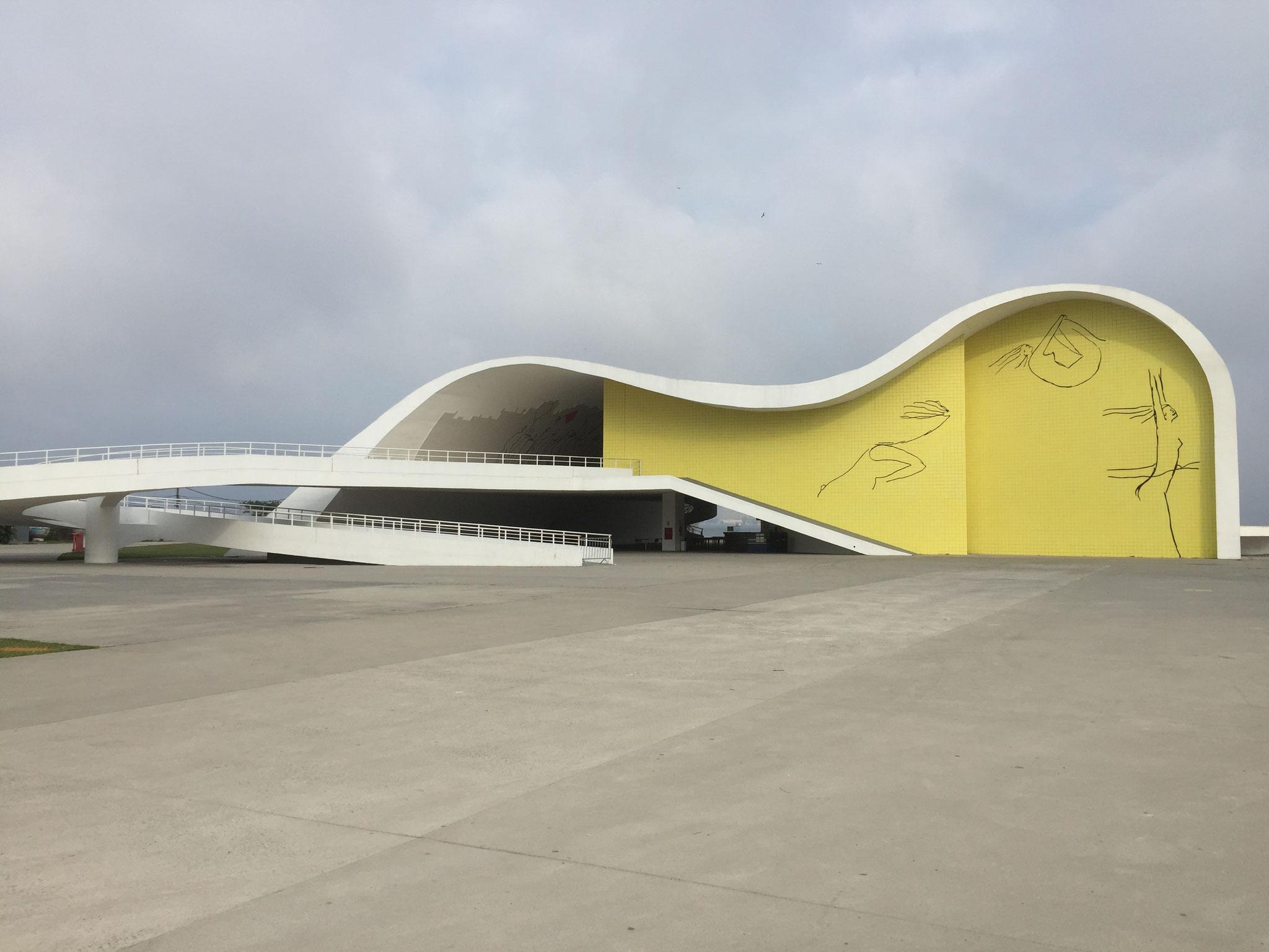 Niemeyermuseum