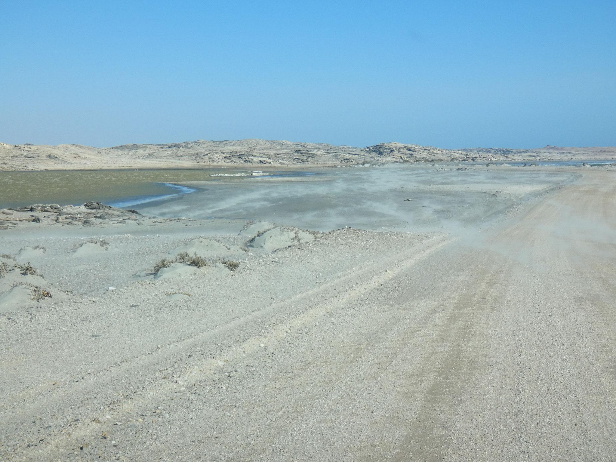 Küste um Lüderitz