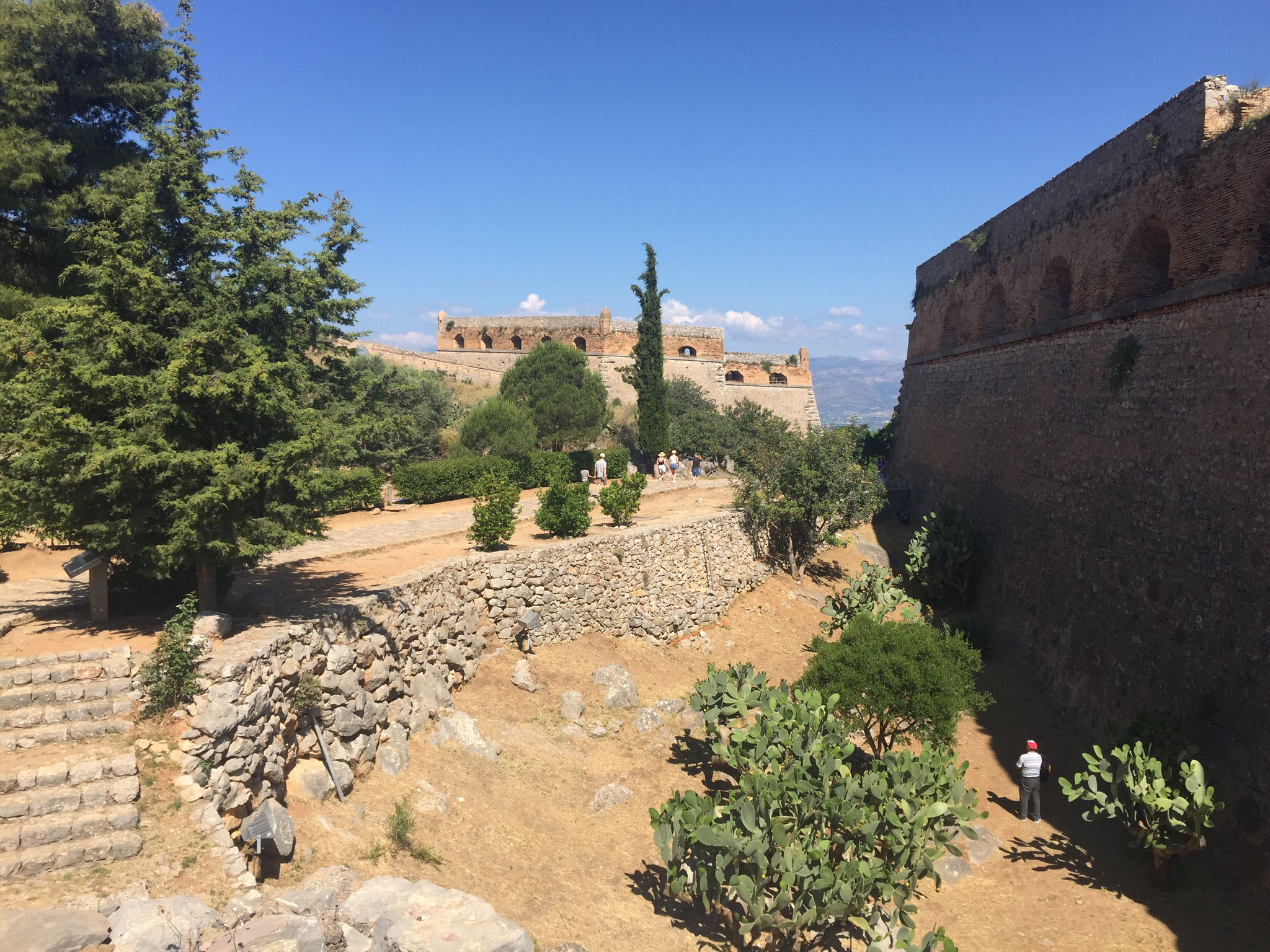 Burg Nafplio