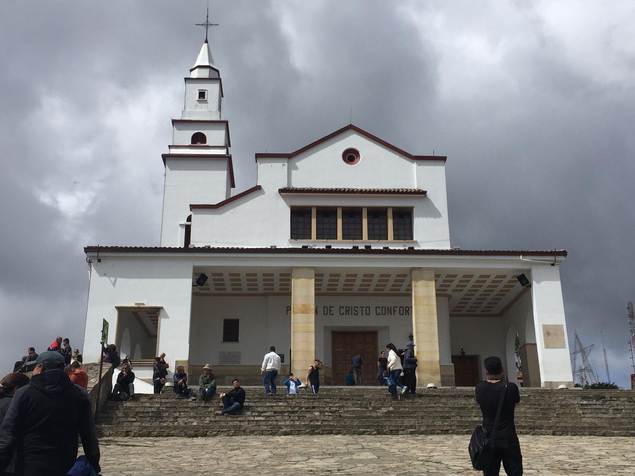 Kirche Mont Serrat