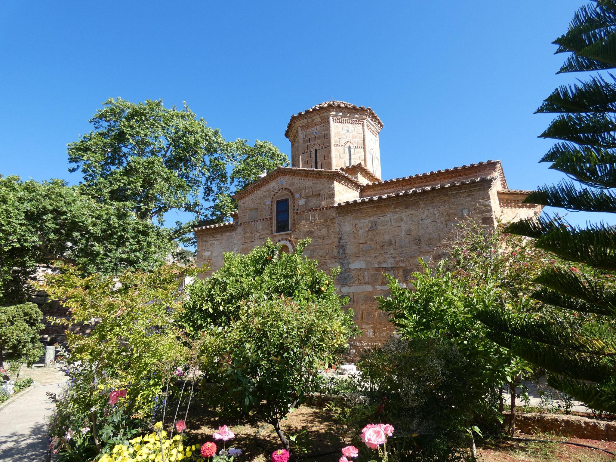 Kloster Loukous