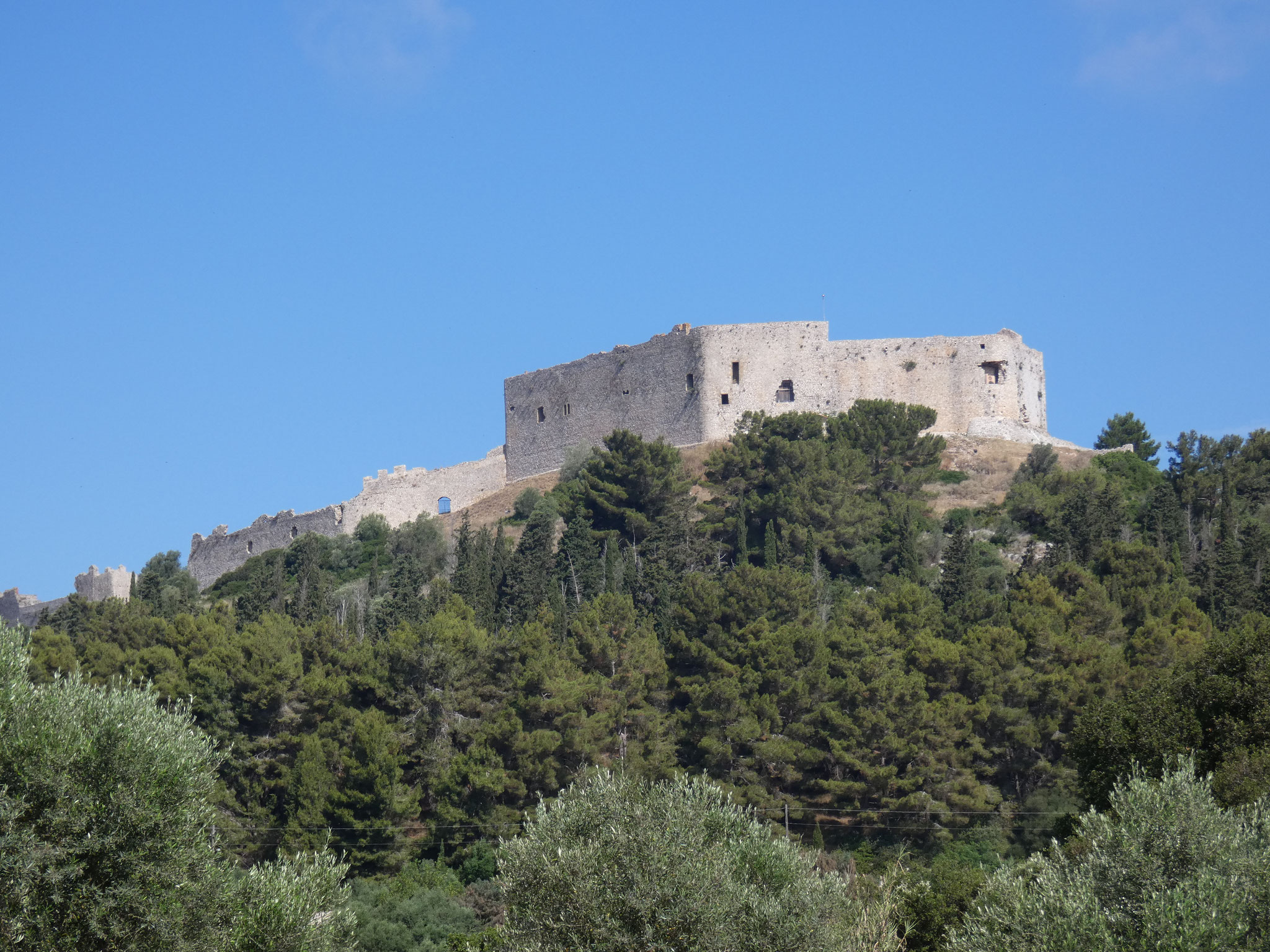 Burg Castro