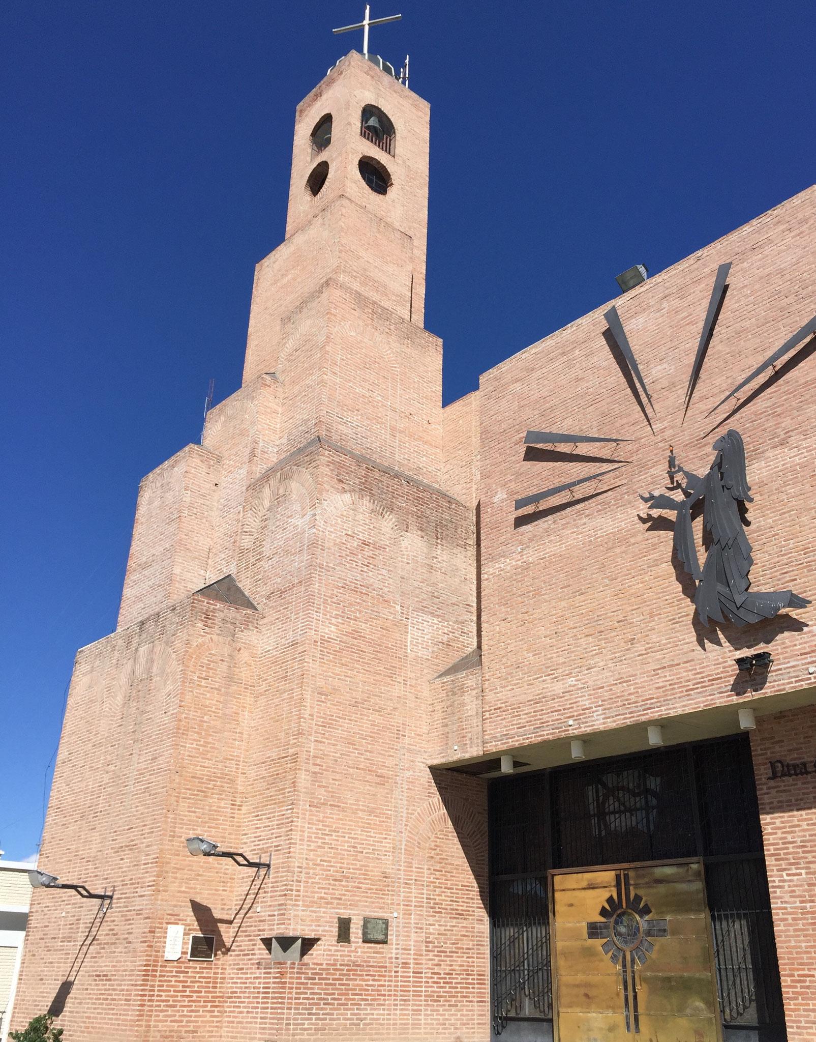 Kirche in Santa Maria