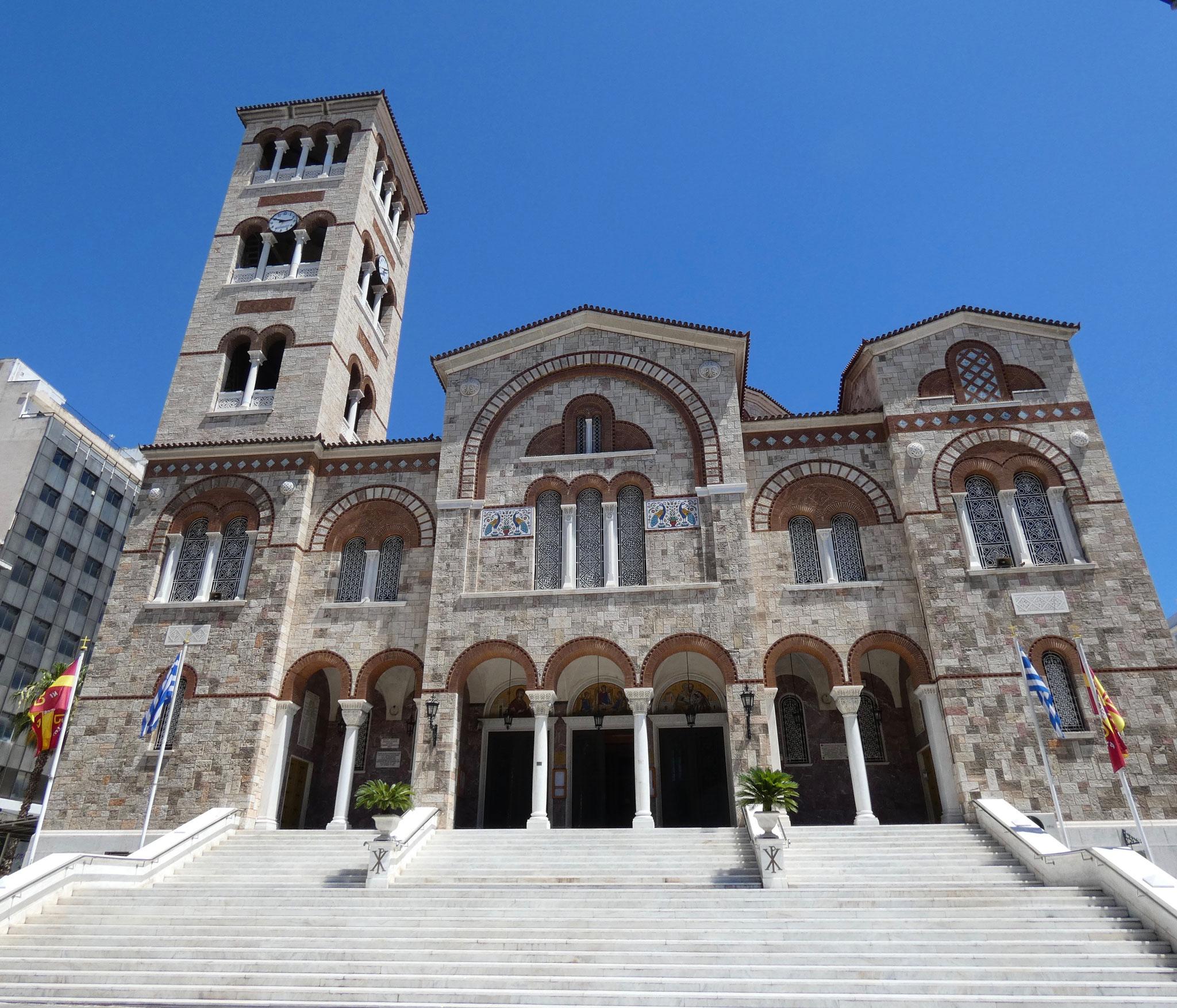 Kathedrale von Piräus