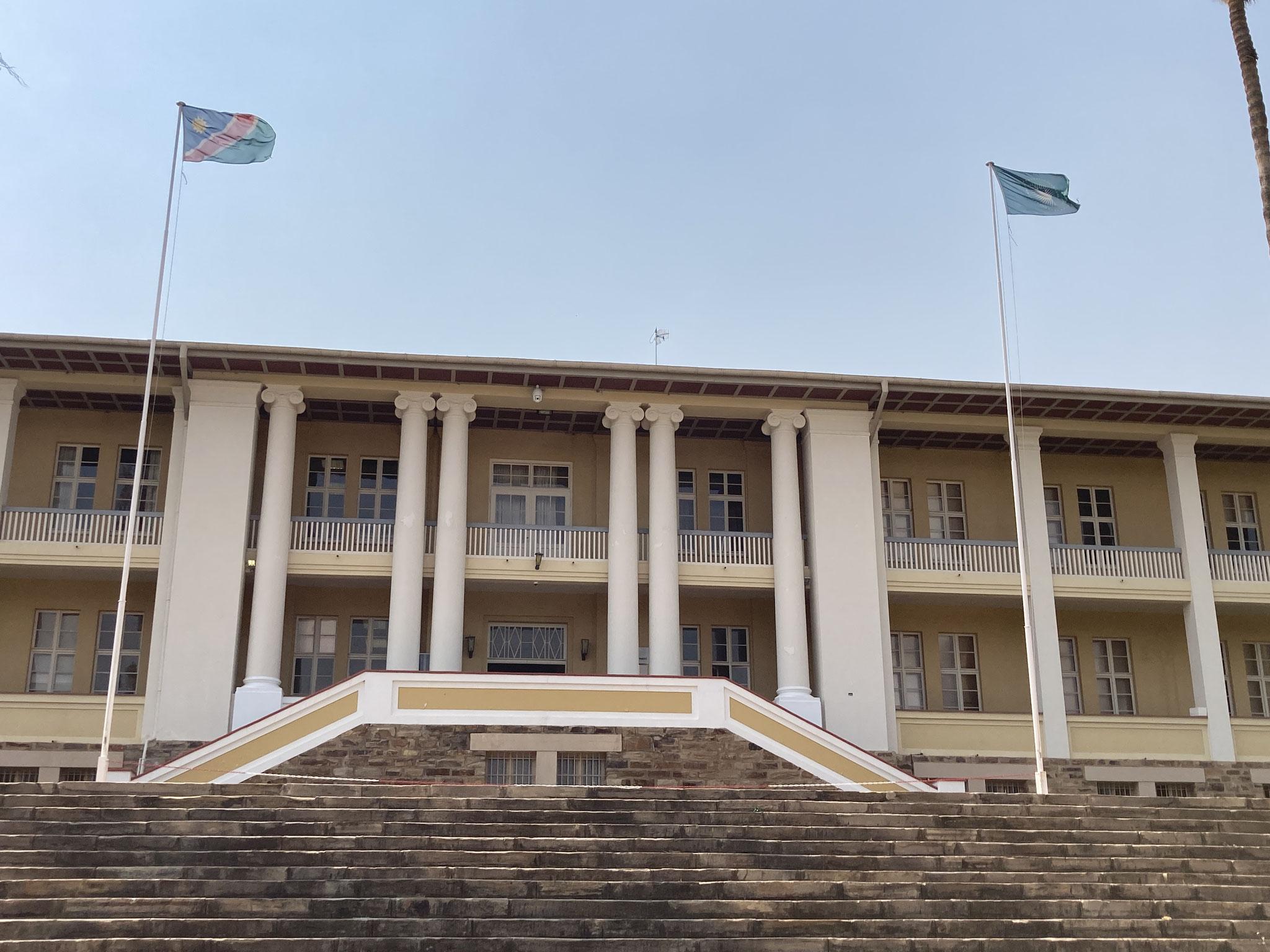 Tintenpalast (Parlamentsgebäude)