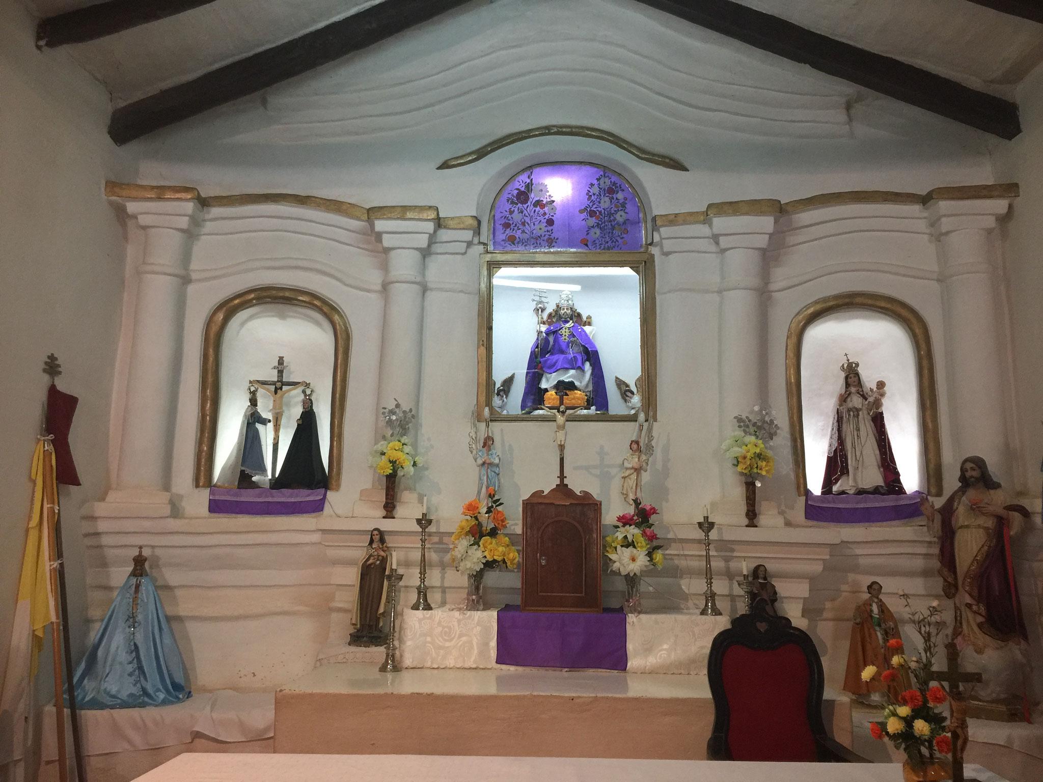 Kirche in Fiambala