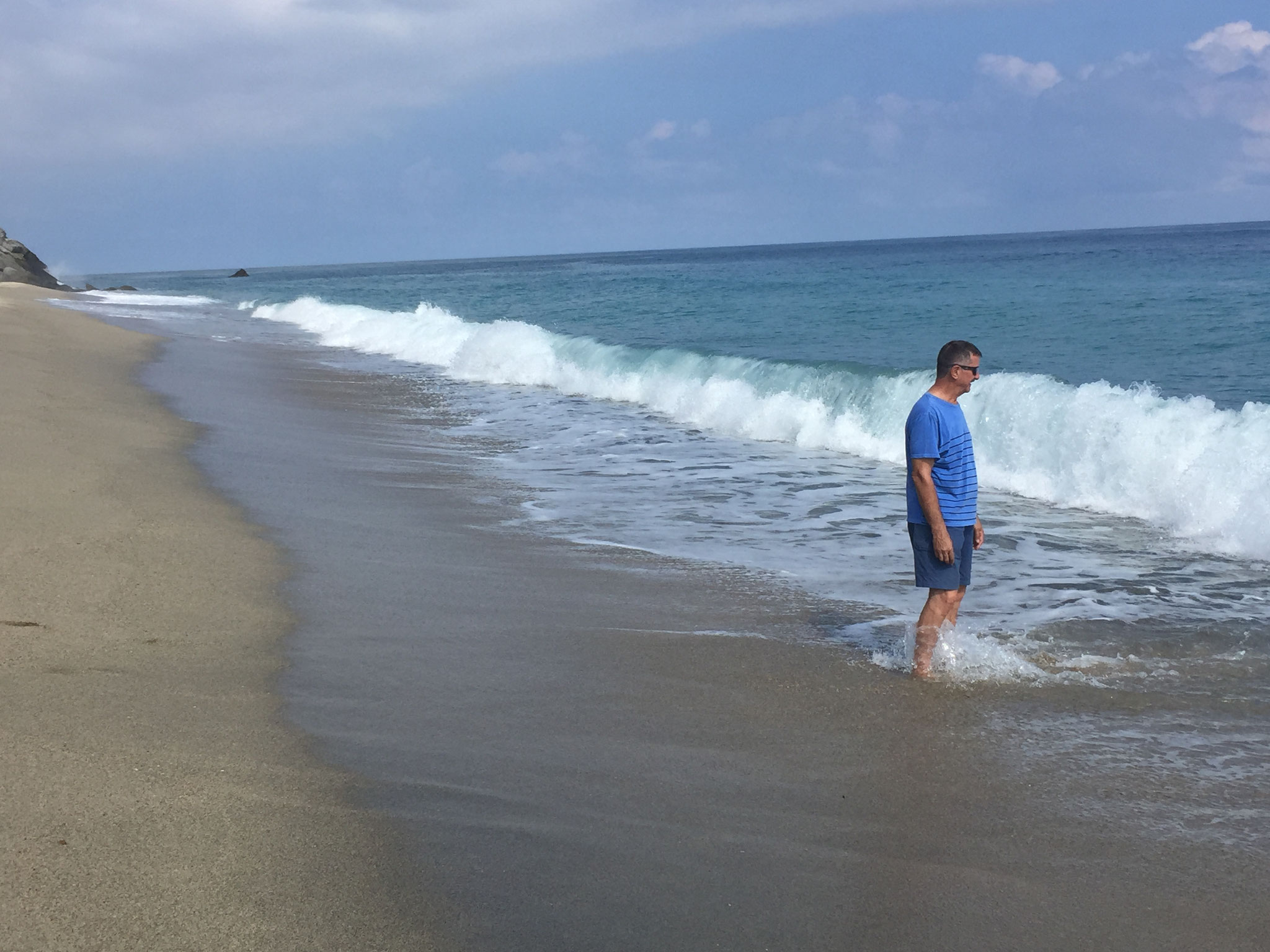 ...... die Beach