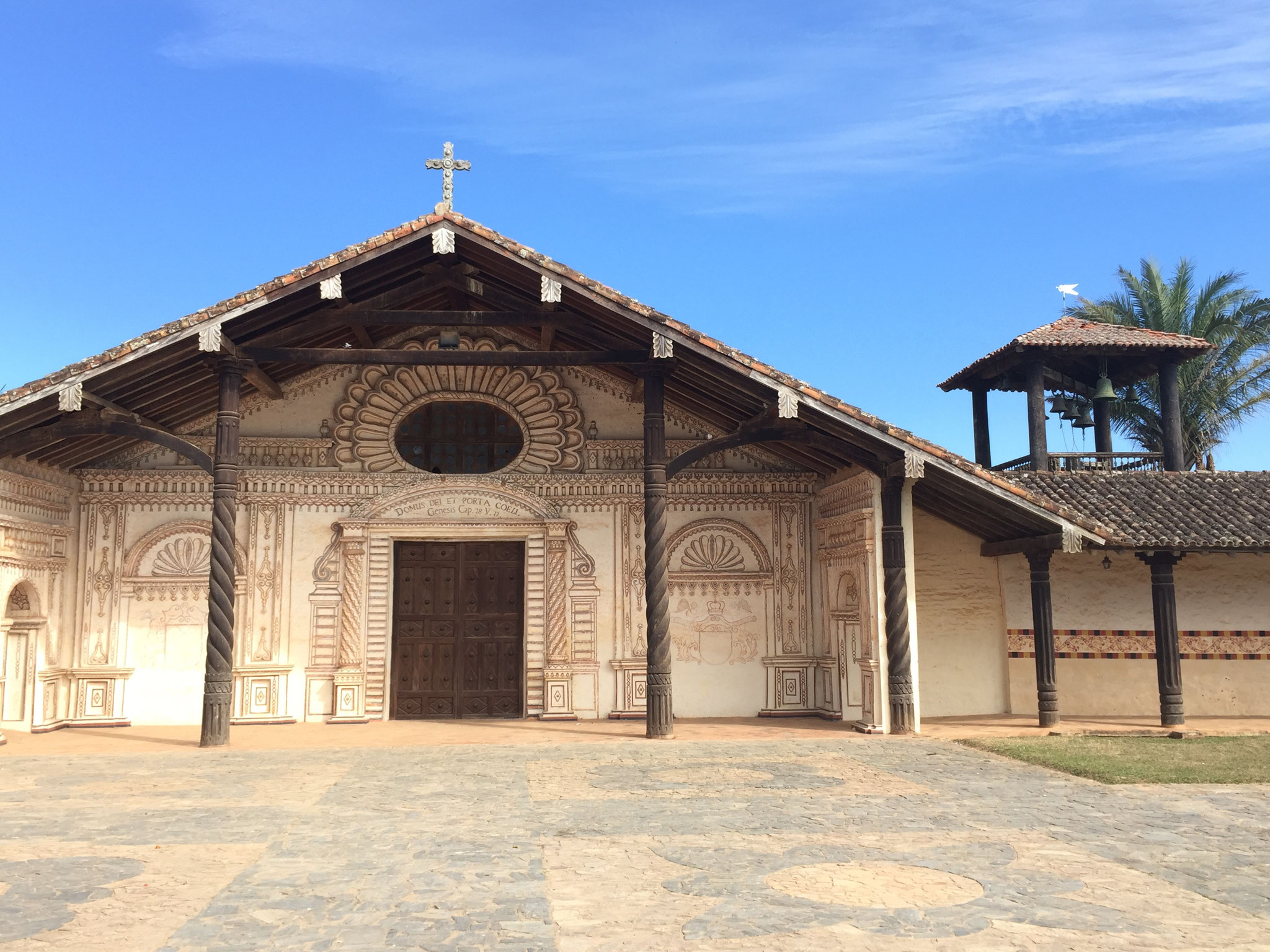 Jesuitenkirche San Javier