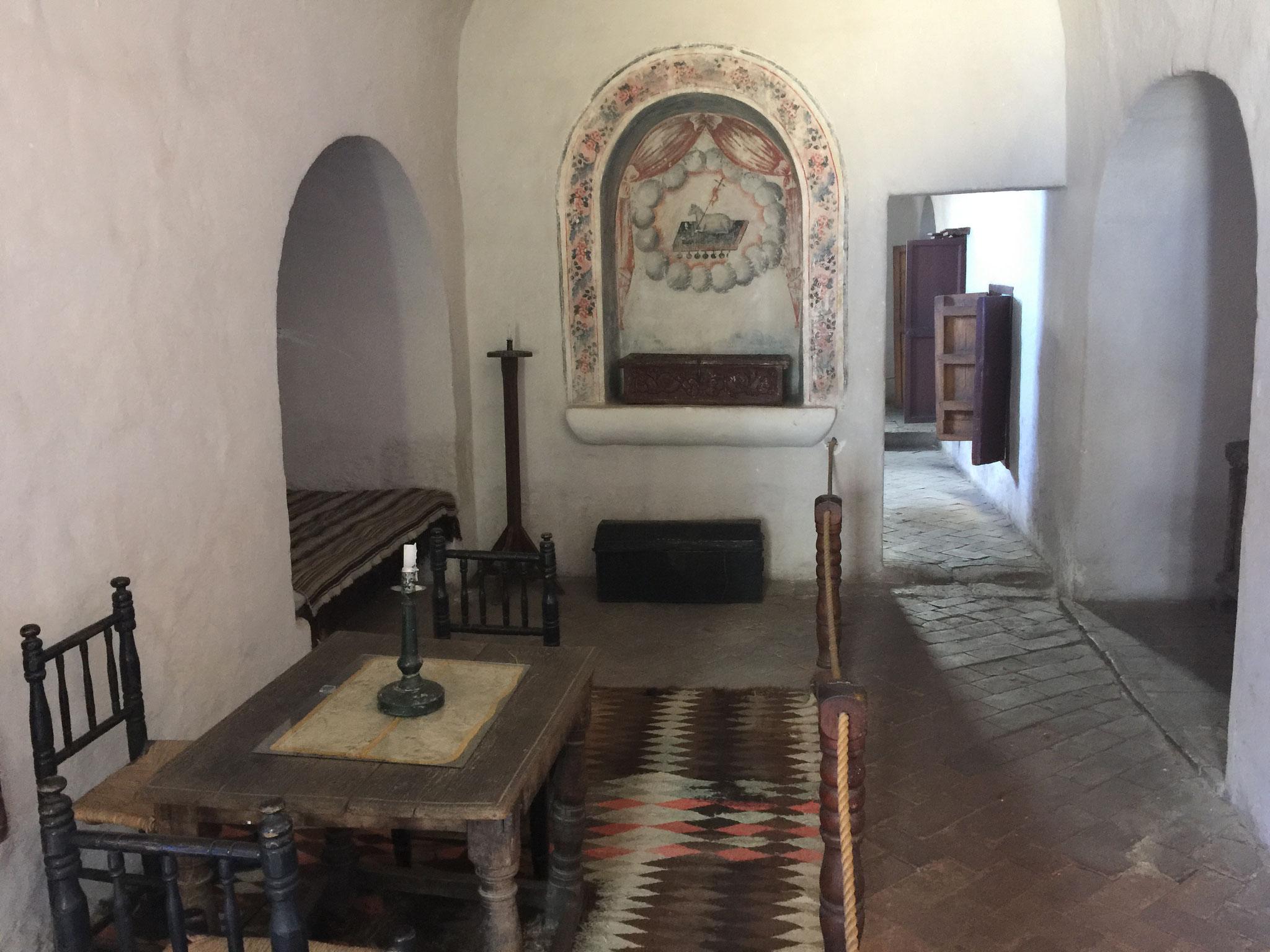 Wohnungen im Kloster
