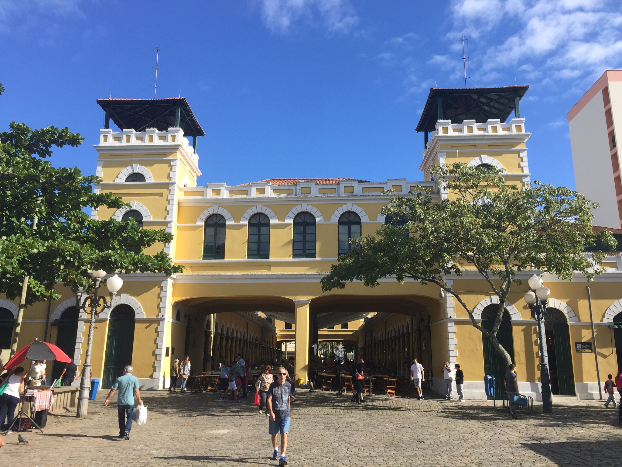 Markthalle.....