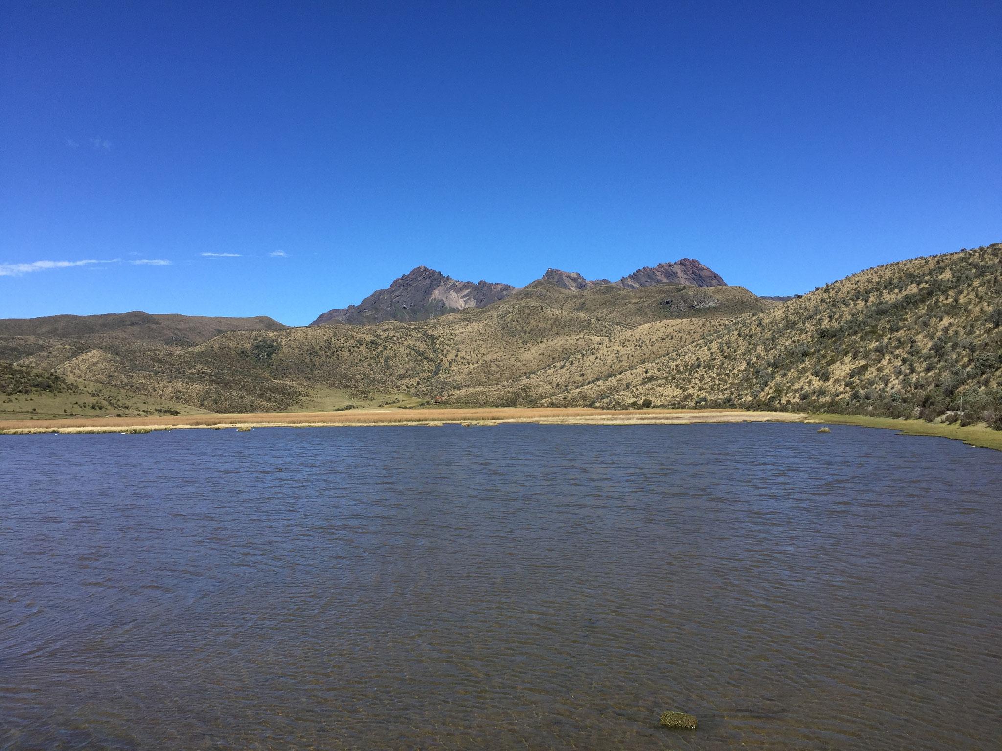 Lagune Limpiopingo