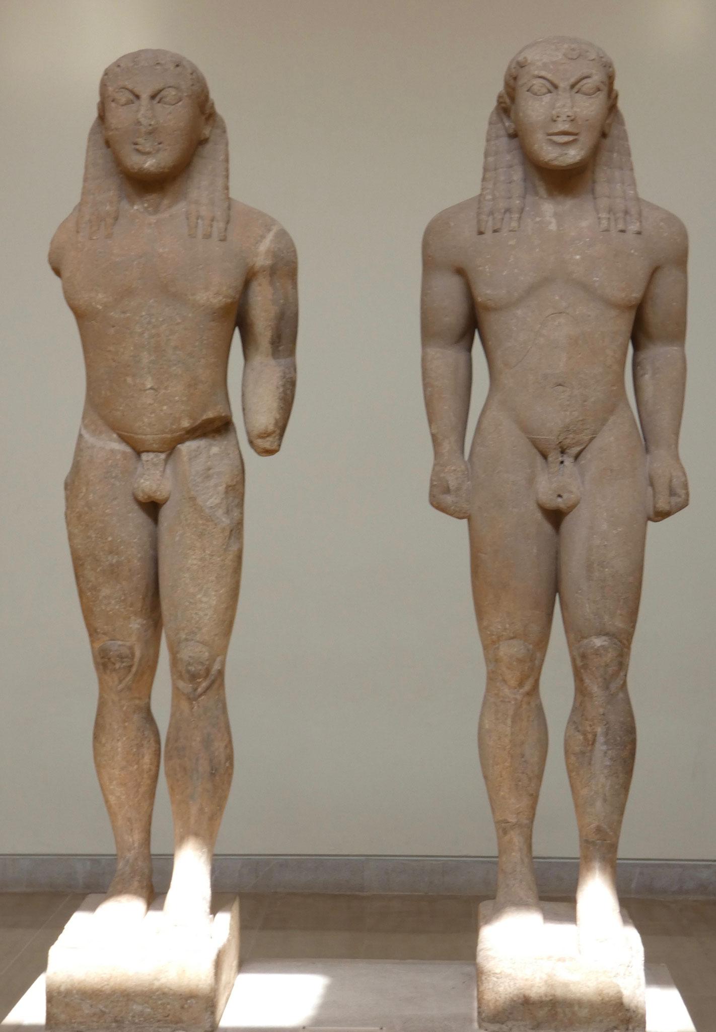 im Museum von Delft