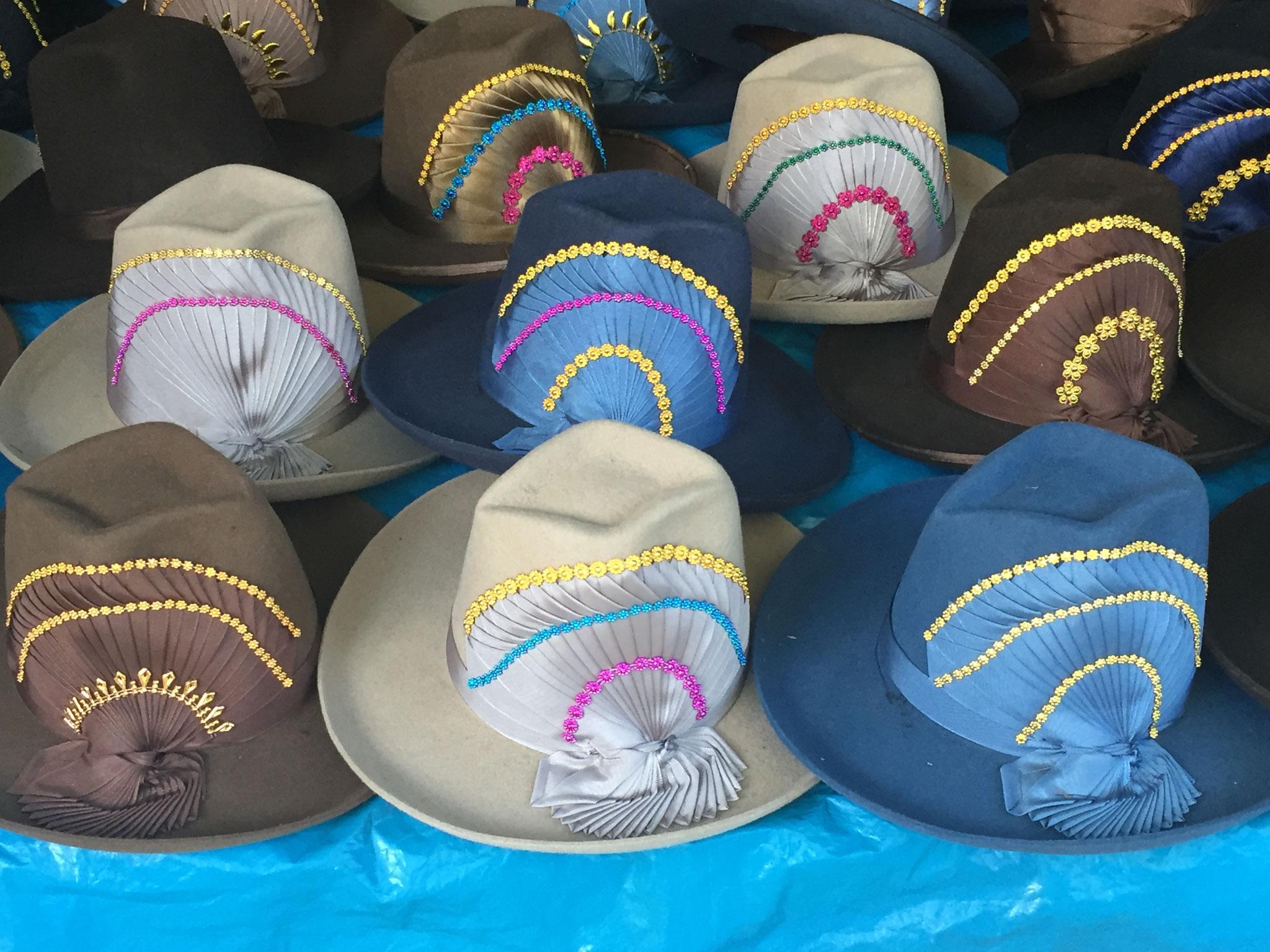auf dem Markt in Panama