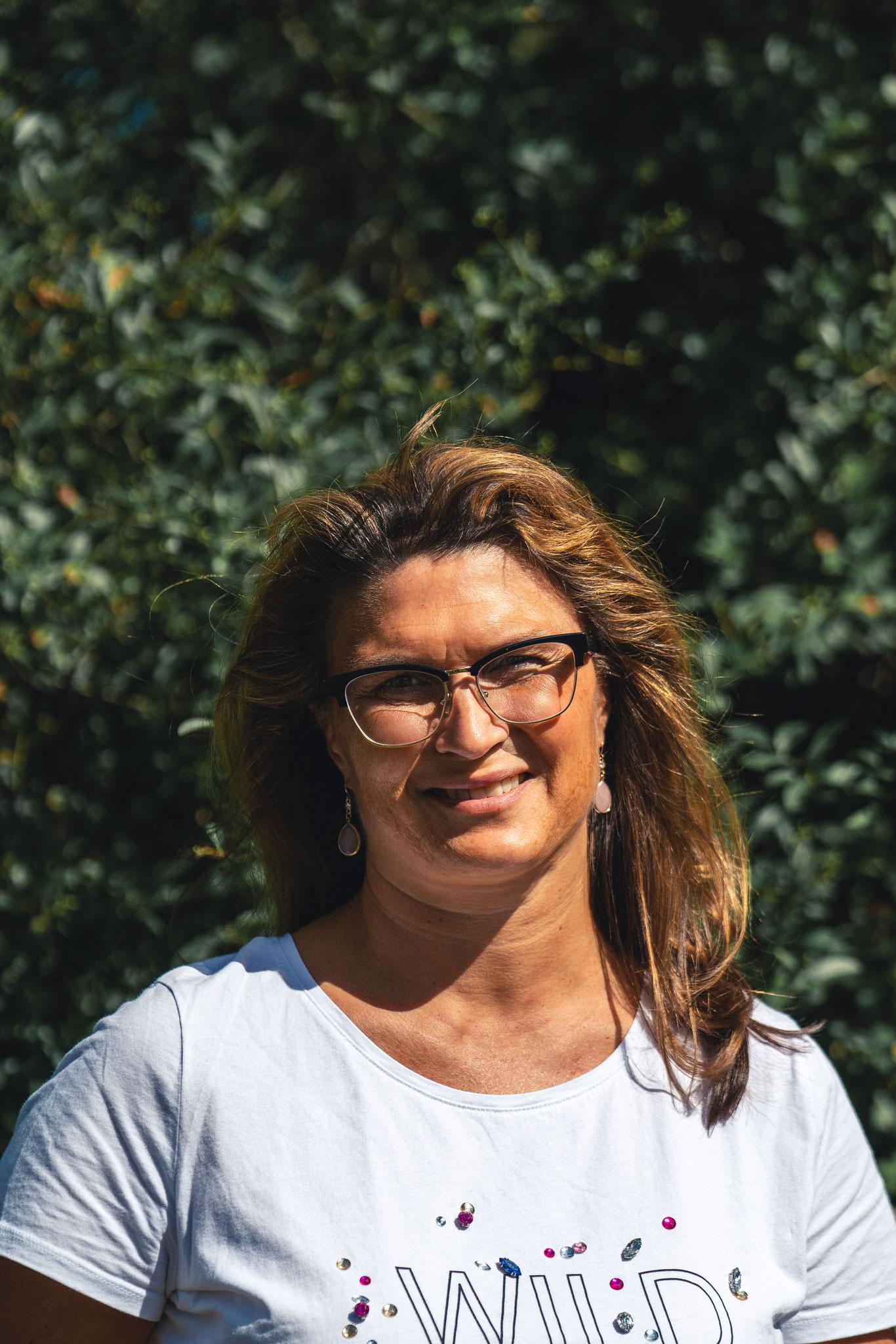 Corinna Gerardi - Sozialpädagogin