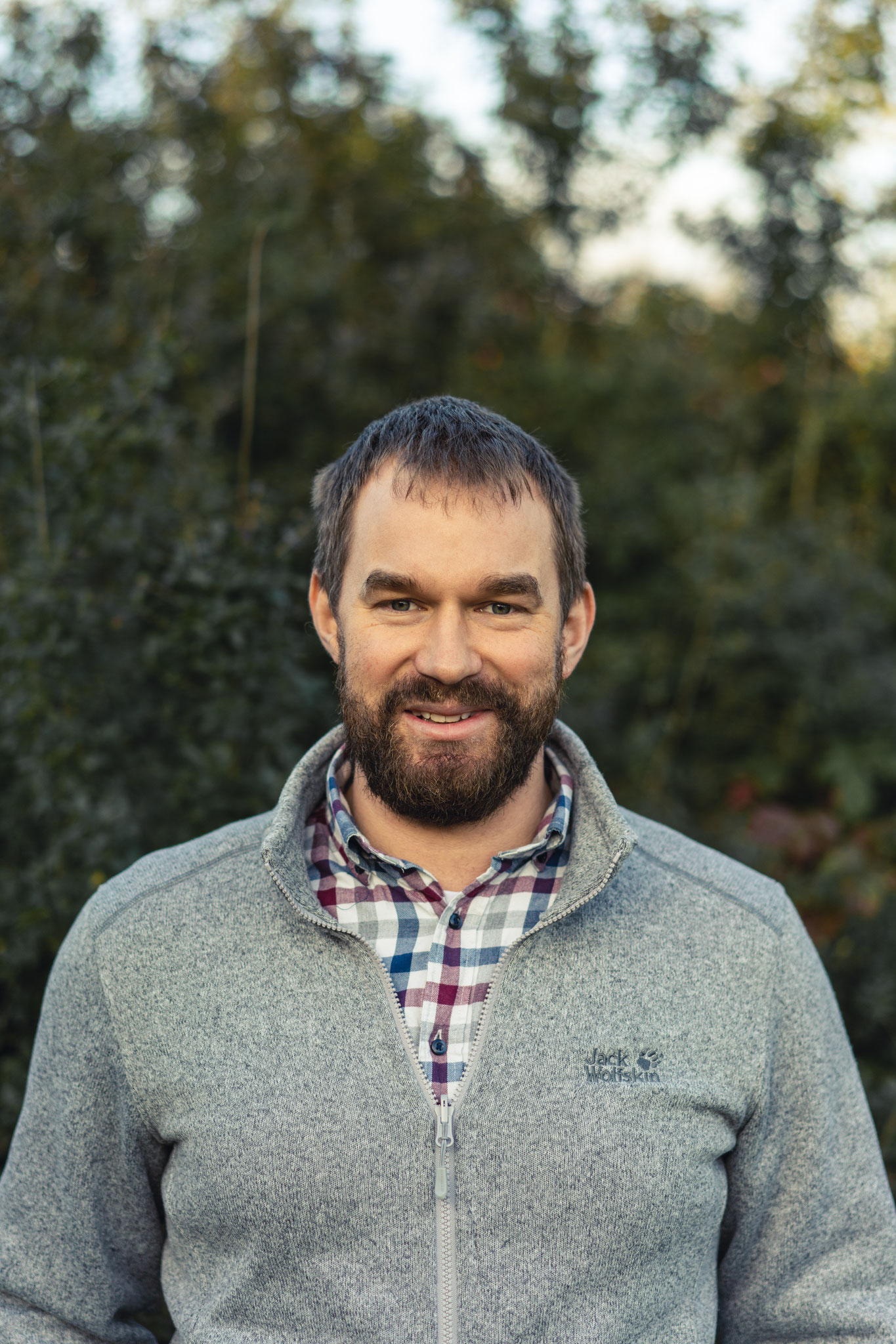 Jonathan Simmank - BA Soziale Arbeit