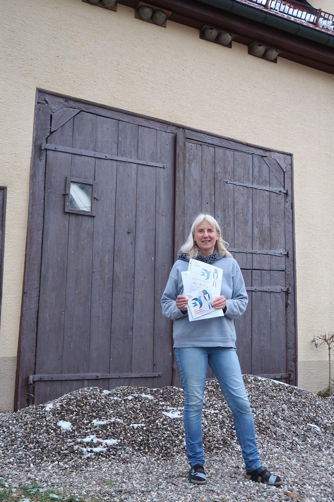 Sonja Neumann, Foto Rita Goller