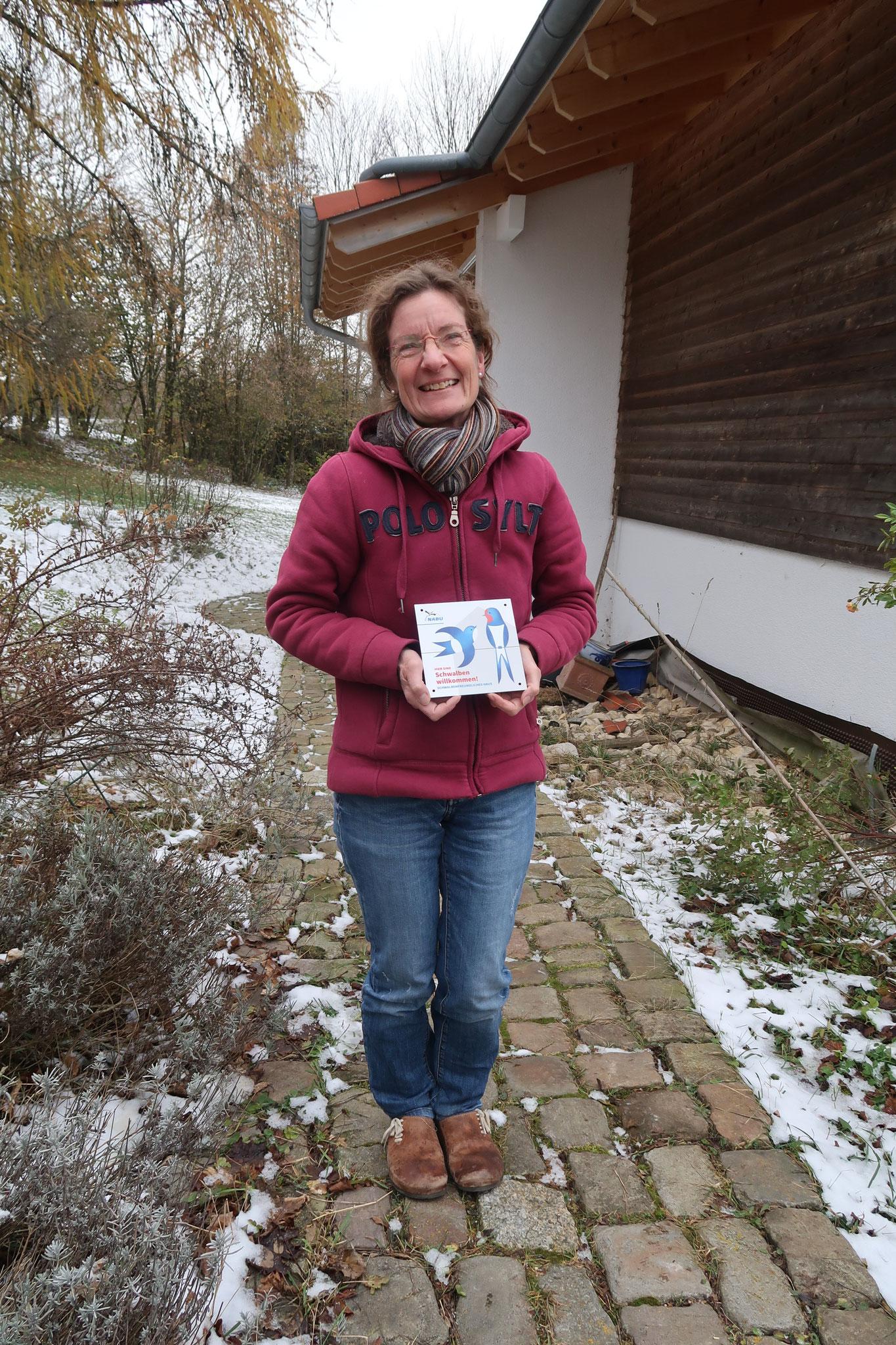 Reit und Fahrverein Würtingen, Kirsten Brockhof, Foto Rita Goller