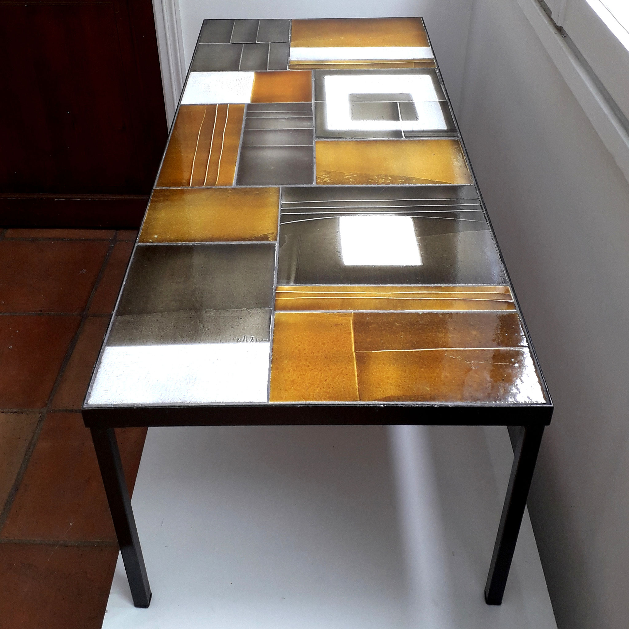 Table basse, c. 1970