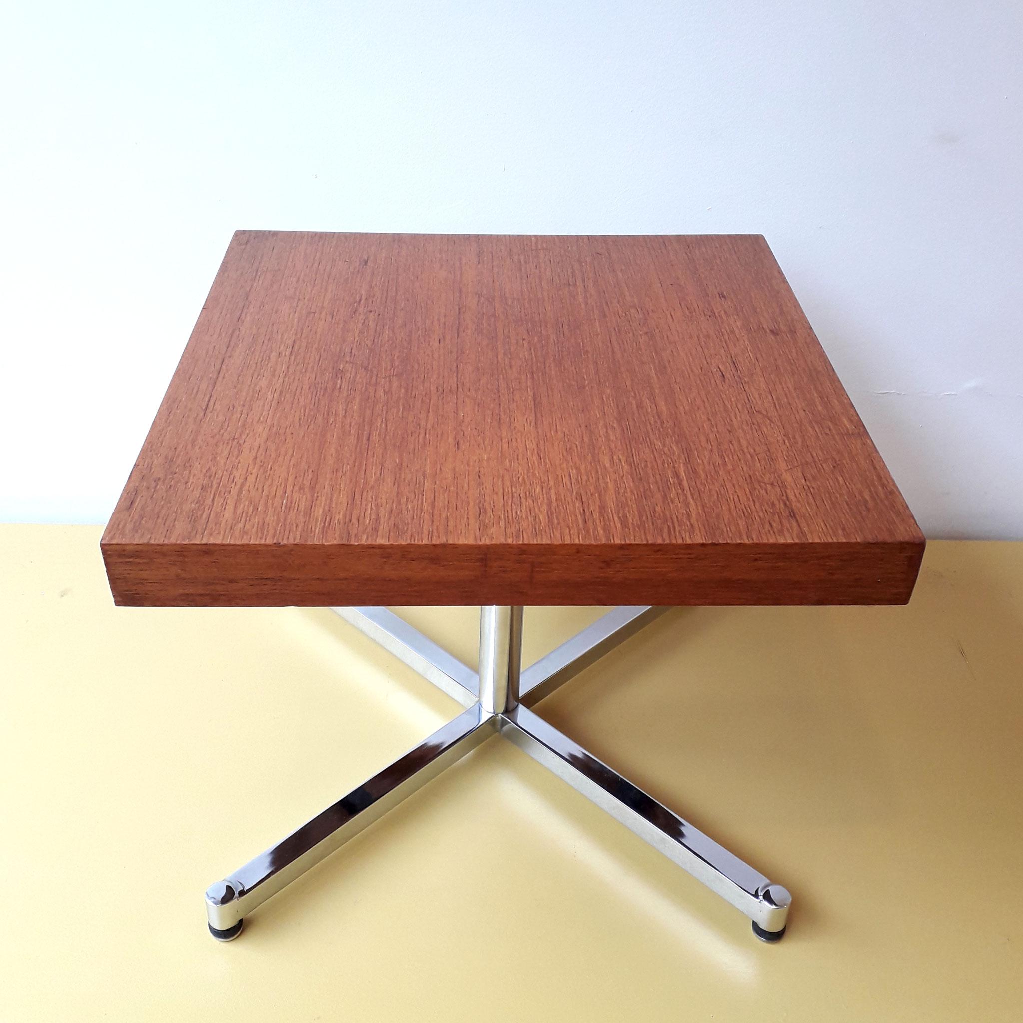 Table basse, édition Minvielle, c. 1960