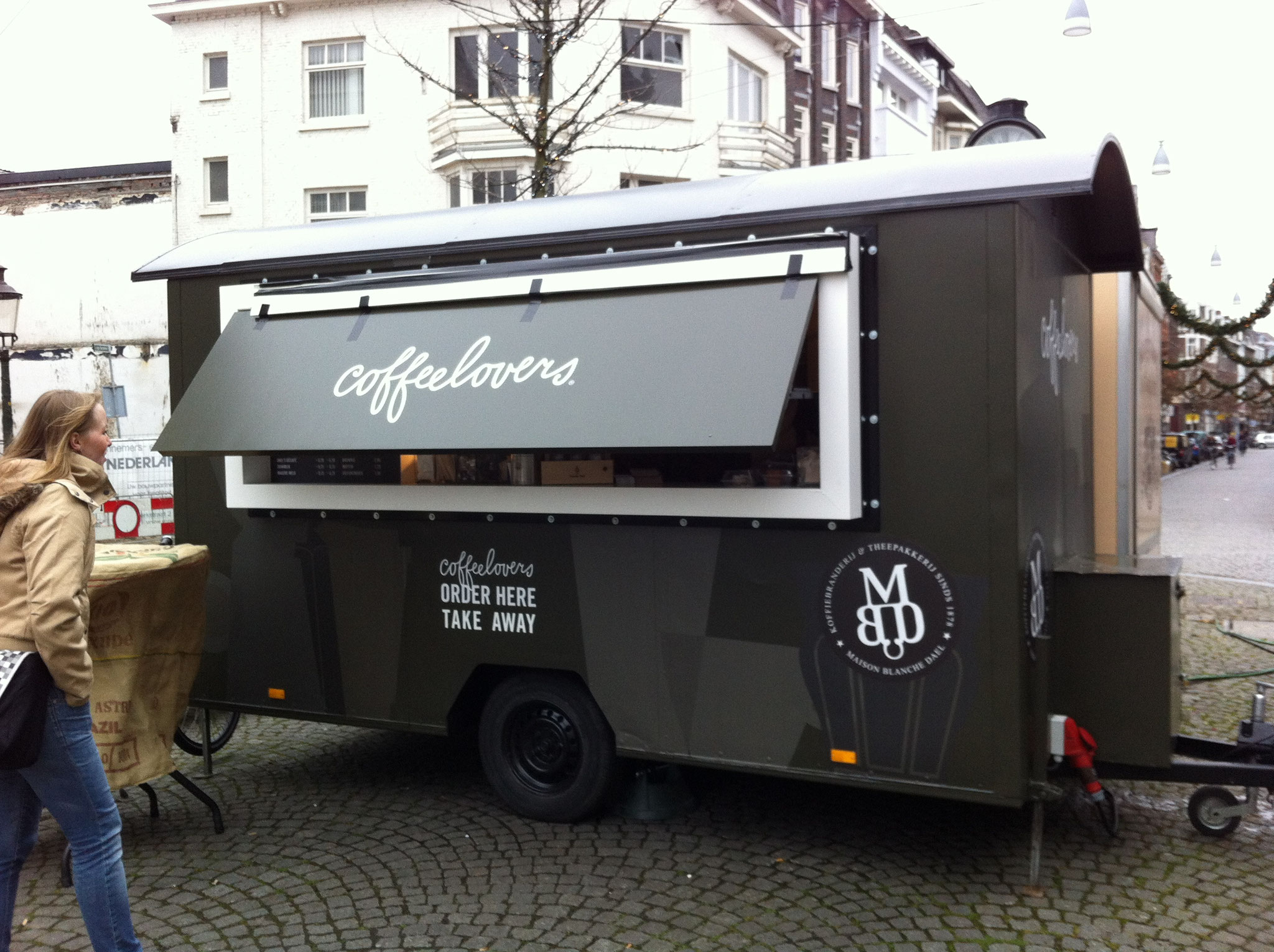 Coffeelovers Maastricht