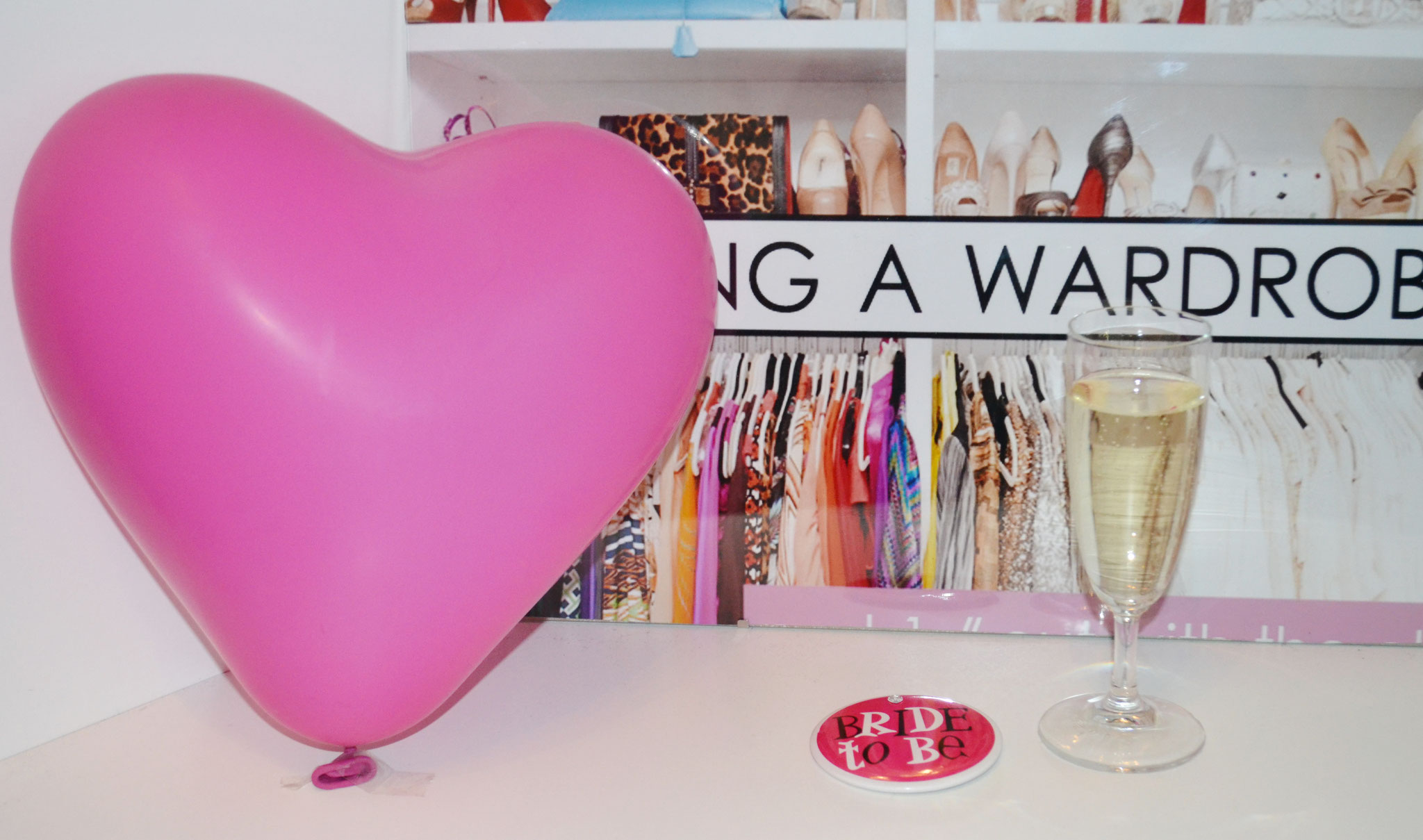 Bride to be-Bachelorette-Party