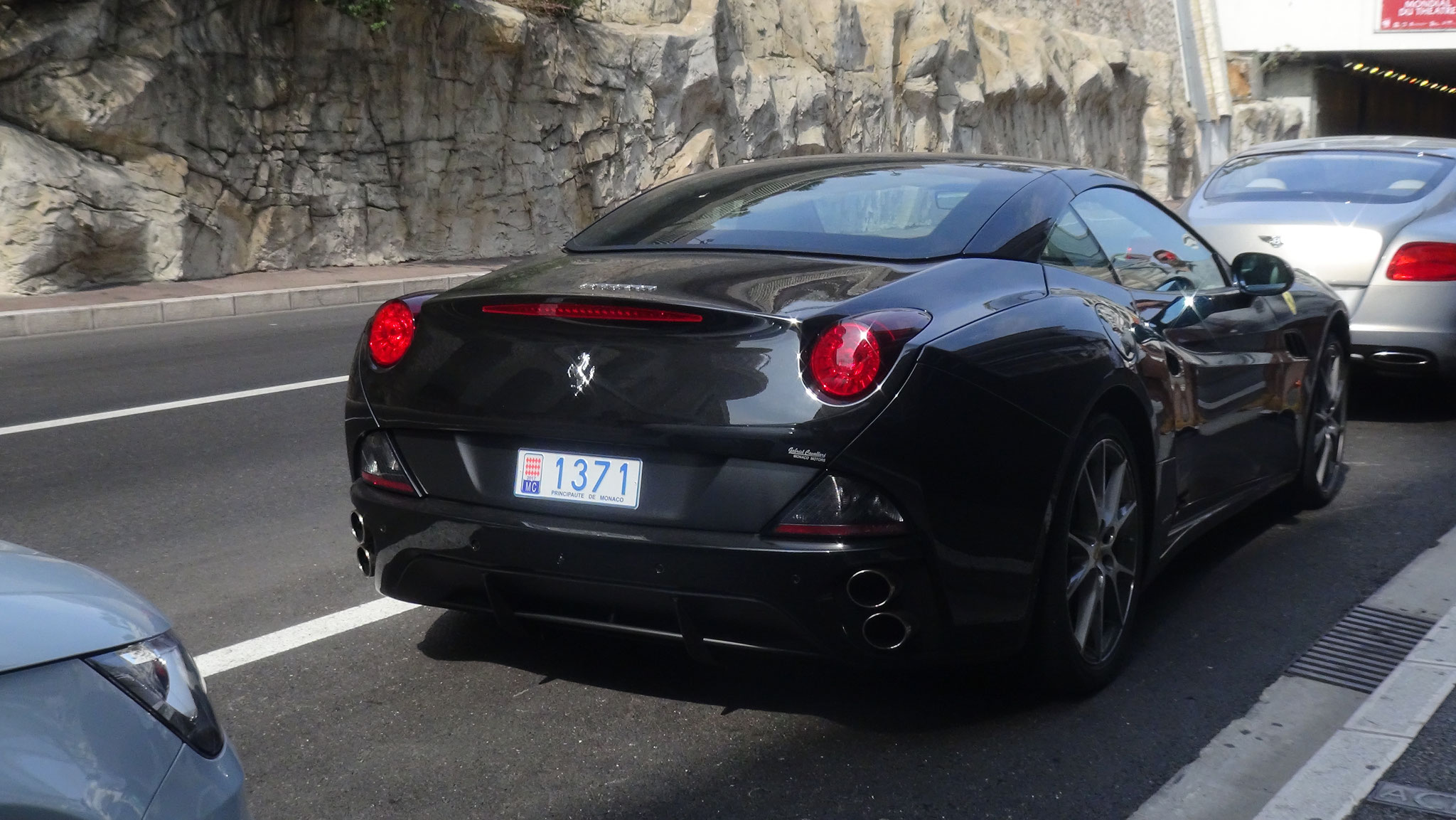 Ferrari California - 1371 (MC)