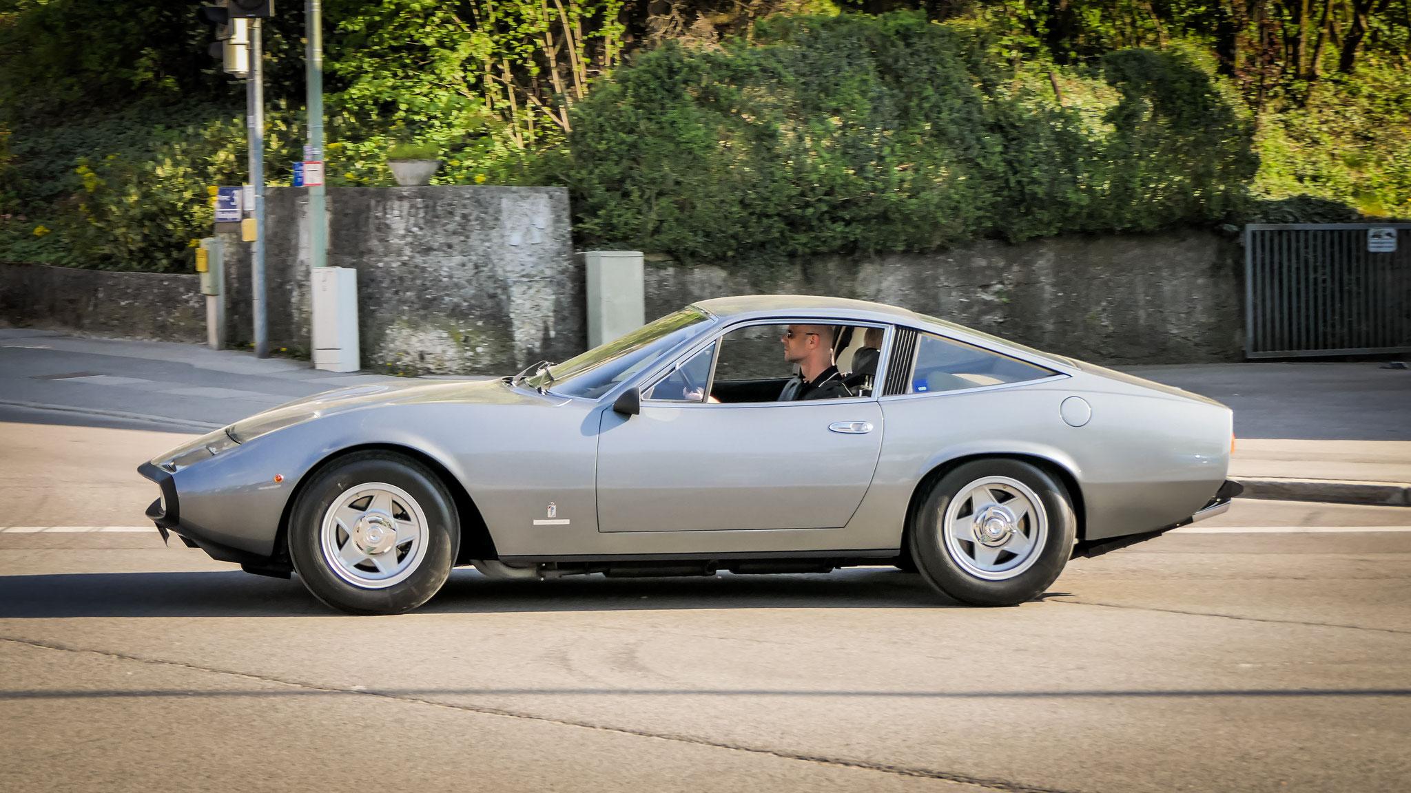 Ferrari 365 GTC4 - M-QO-356H