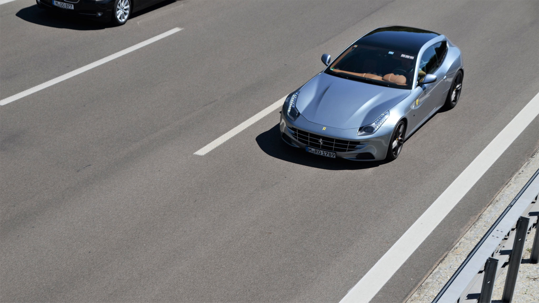 Ferrari FF - M-RO-1789
