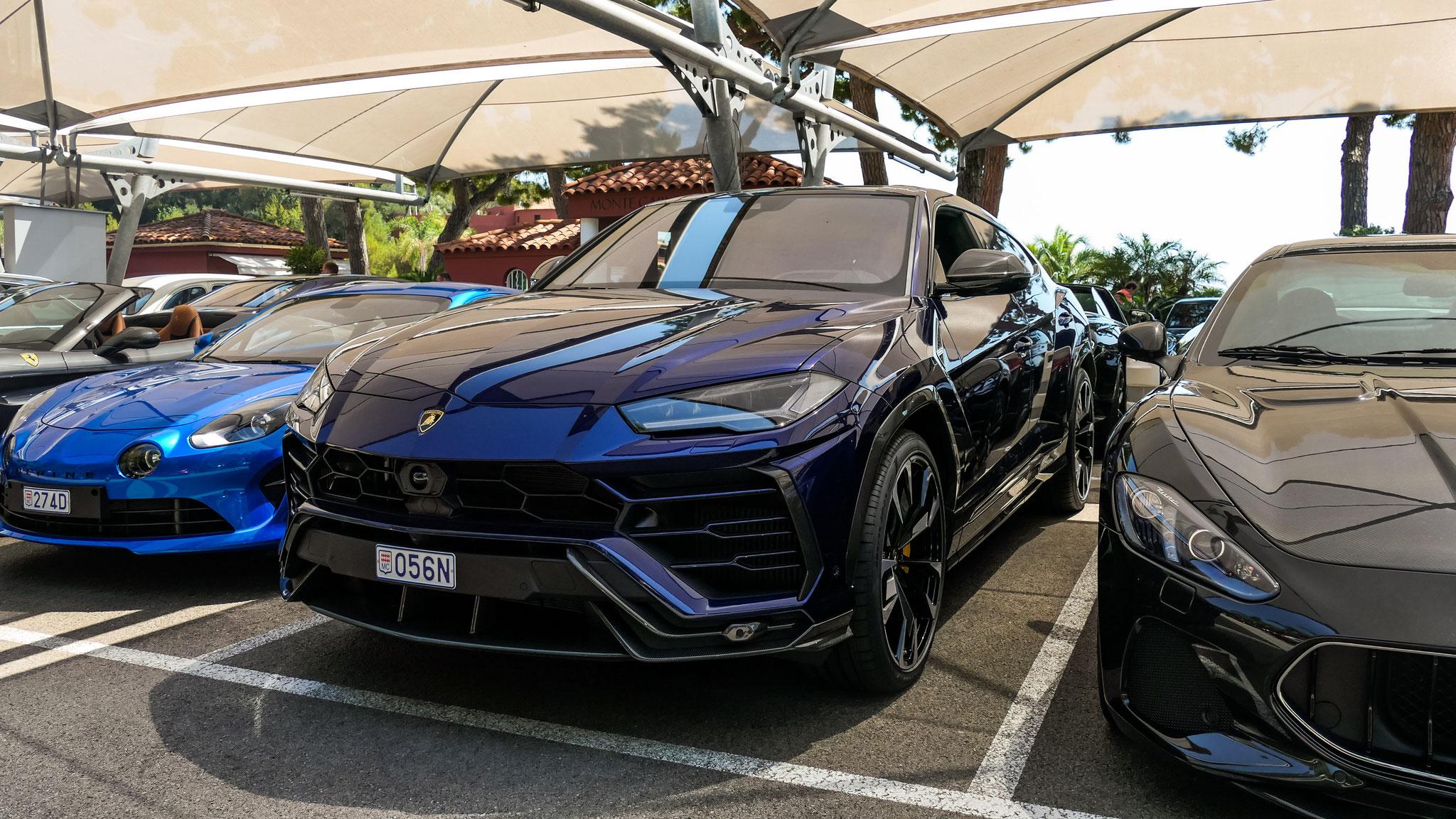 Lamborghini Urus - 056N (MC)